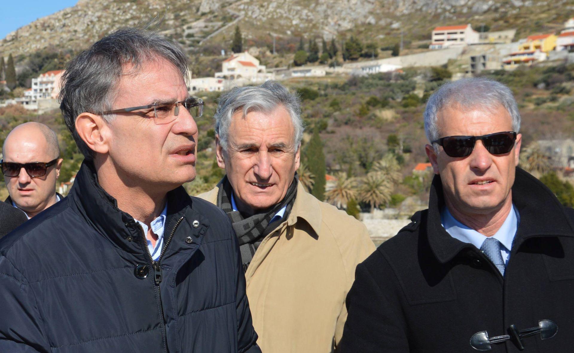 CAPPELLI 'Hoteli Plat u Župi dubrovačkoj važan investicijski projekt'