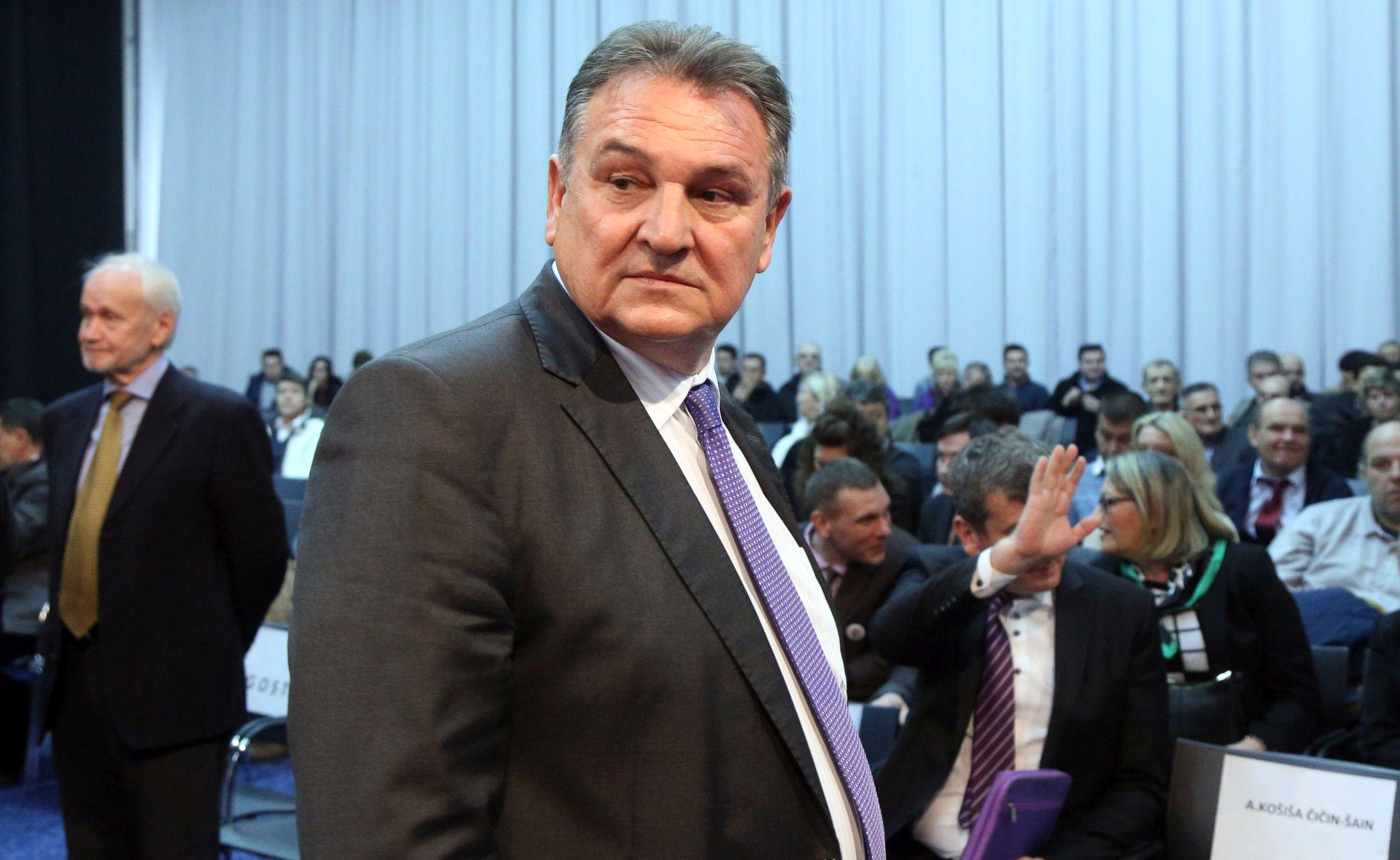 Radimir Čačić ponovno izabran za predsjednika Narodne stranke – Reformisti