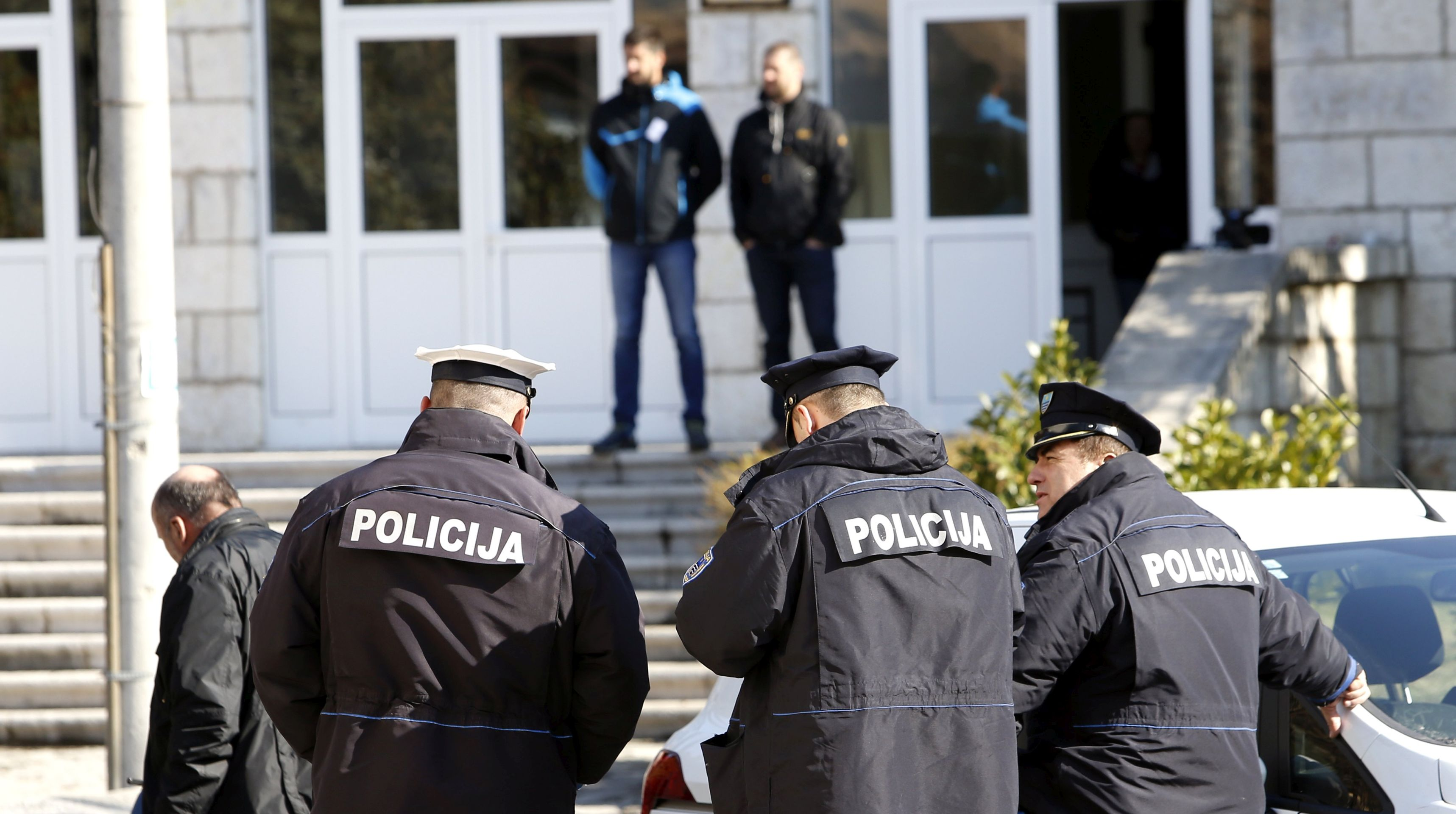 BiH 'Policijskim agencijama naložen najviši stupanj pripravnosti'