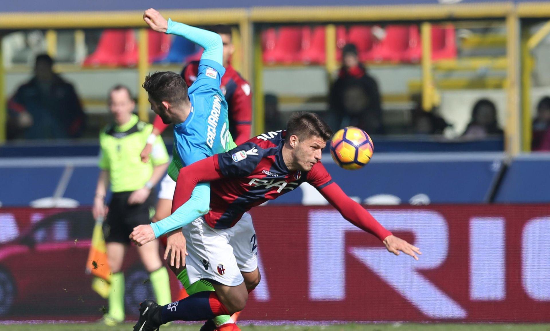 SERIE A Inter slavio, Perišić odigrao cijelu utakmicu