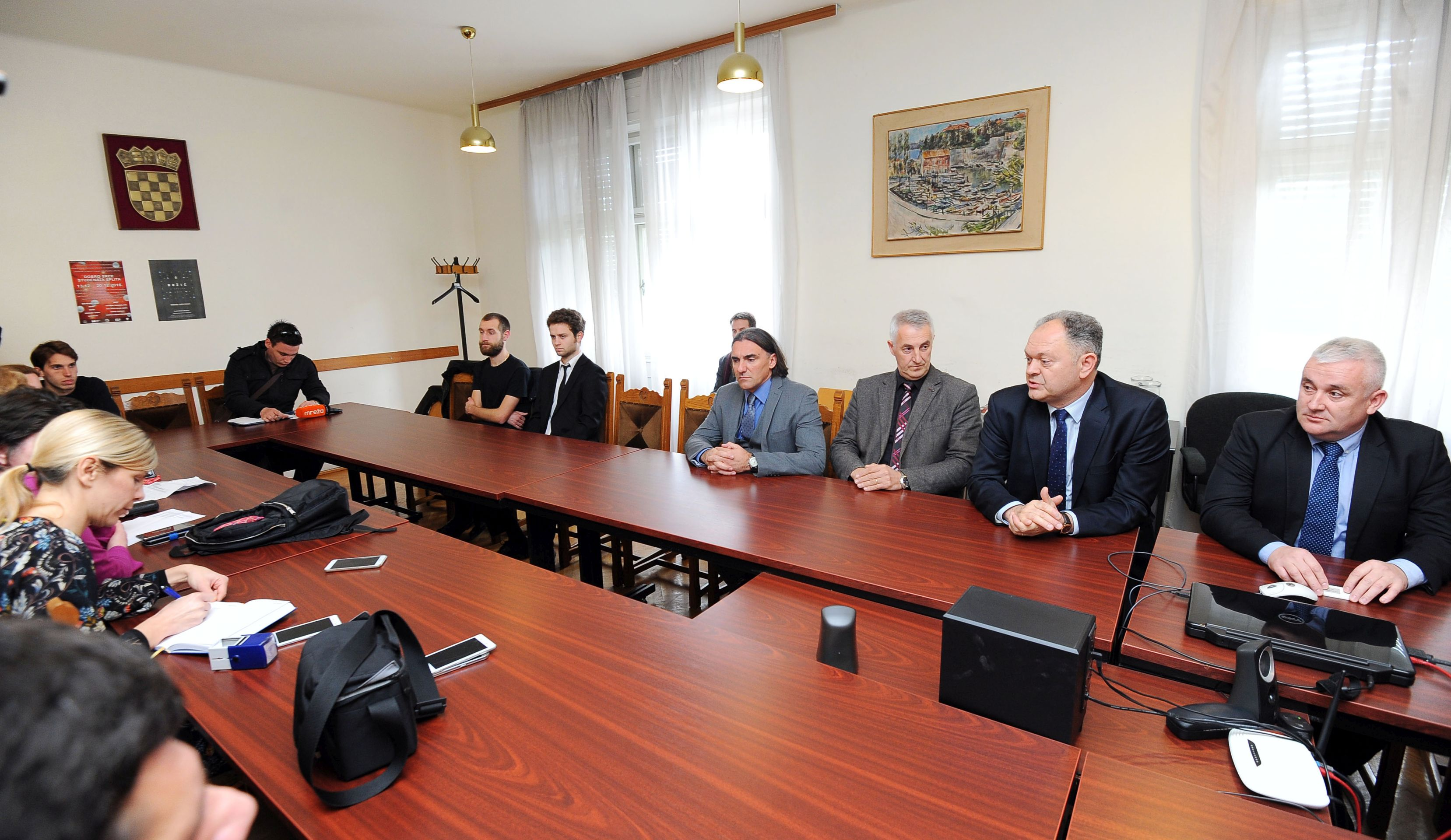 Splitske studentske udruge dobile 1,7 milijuna kuna za projekte