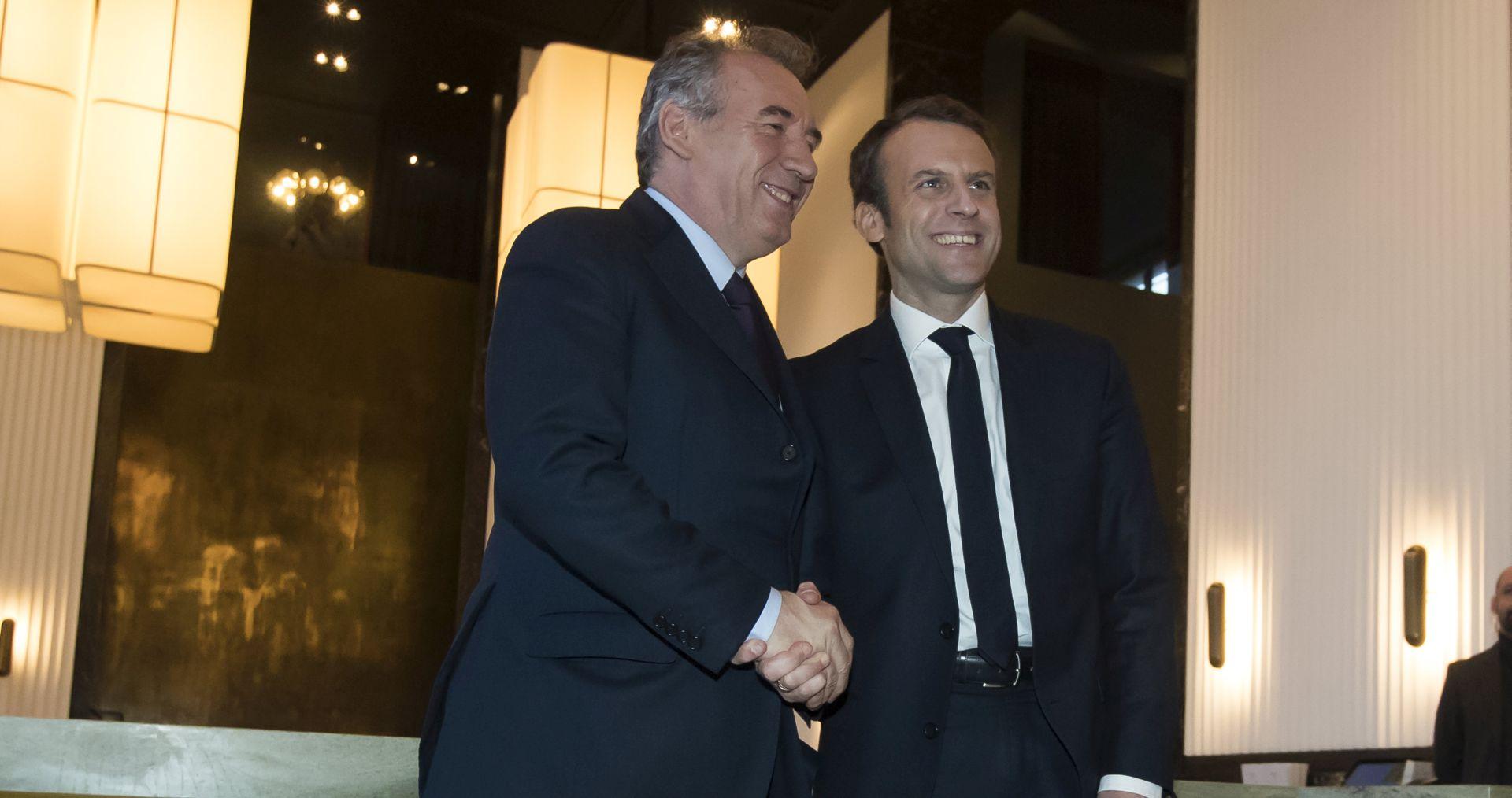 ANKETA Macron će u drugom krugu pobijediti Le Pen sa 61 posto glasova