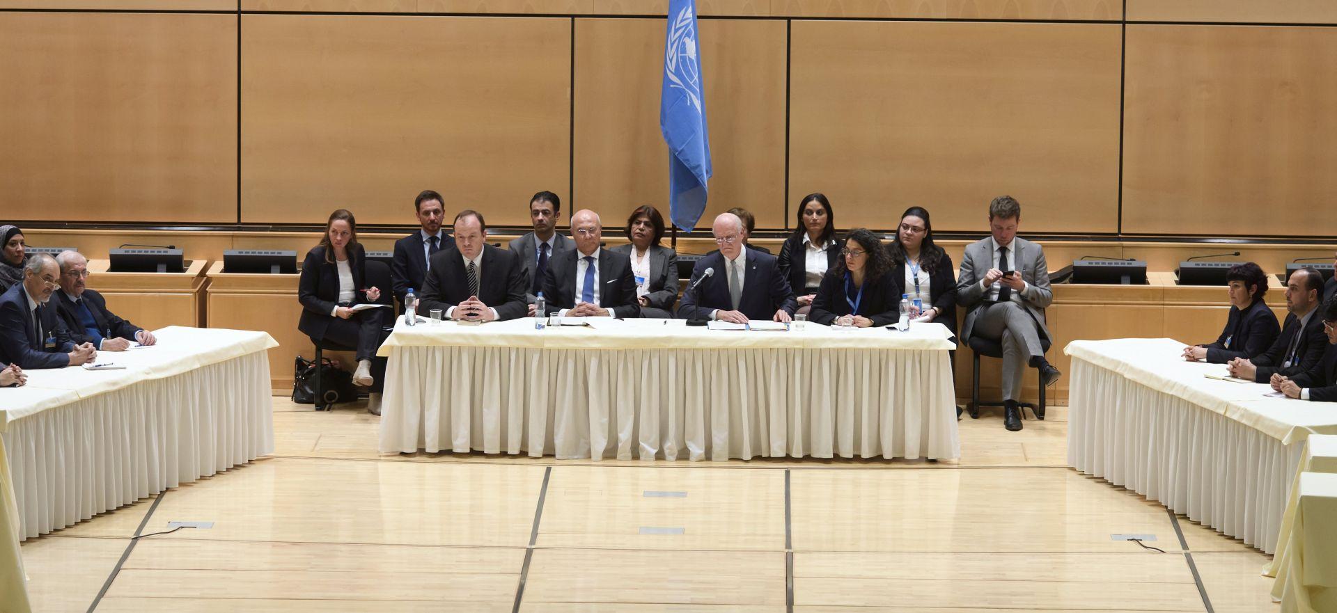 VIŠEMILIJUNSKI DUG Šest država izgubilo pravo glasa u Općoj skupštini UN-a