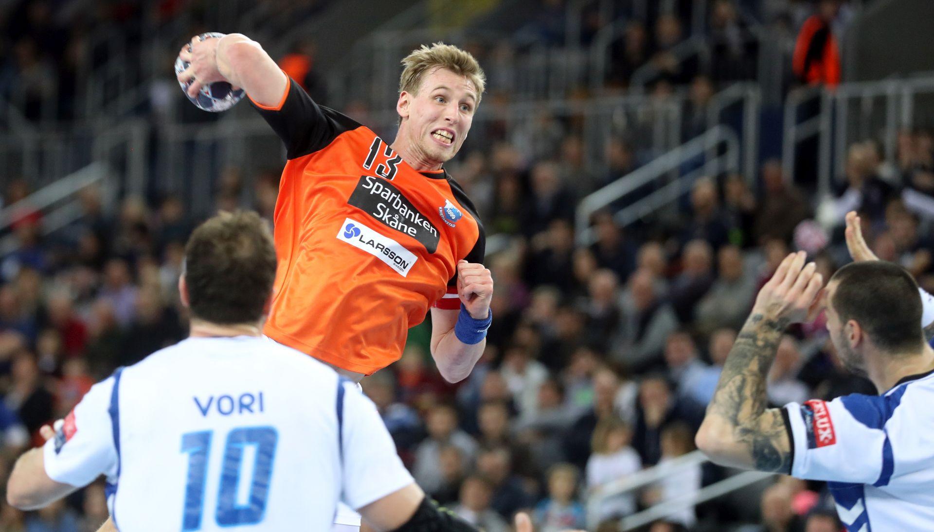 LP: PPD Zagreb – Kristianstad 26-23, važni bodovi za osminu finala