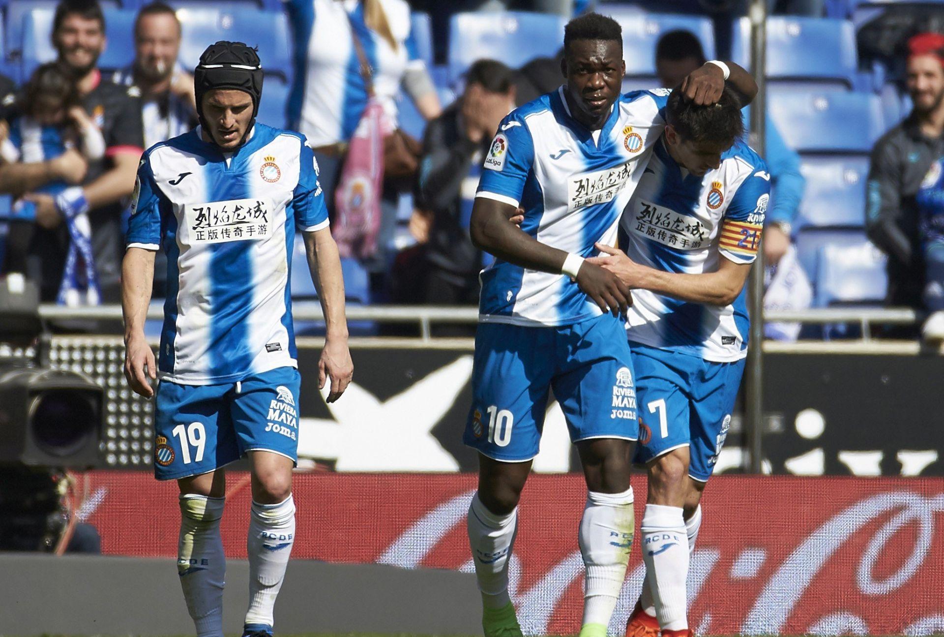ŠPANJOLSKA Espanyol – Osasuna 3-0