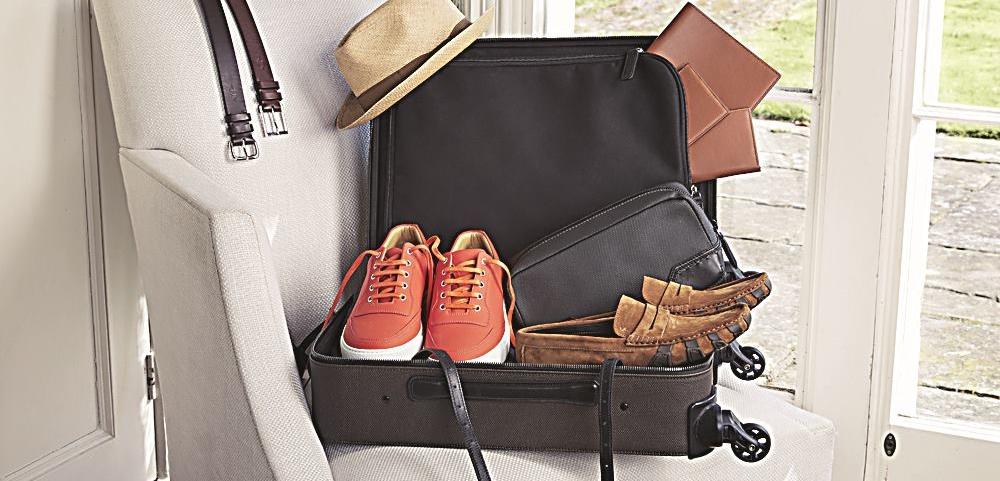 Londonske cipele od kože klokana