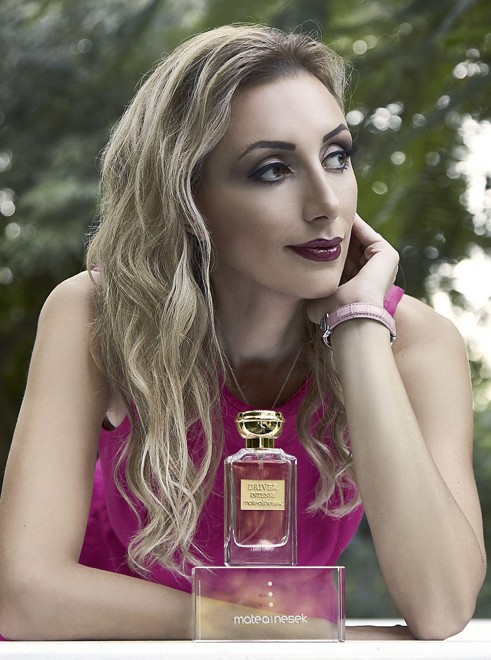 Zagrepčanka u Dubaiju izrađuje parfeme po cijeni i do 5000 kuna