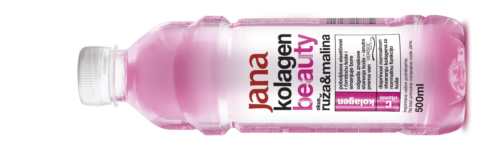 Mlađa i ljepša koža uz Janu kolagen beauty