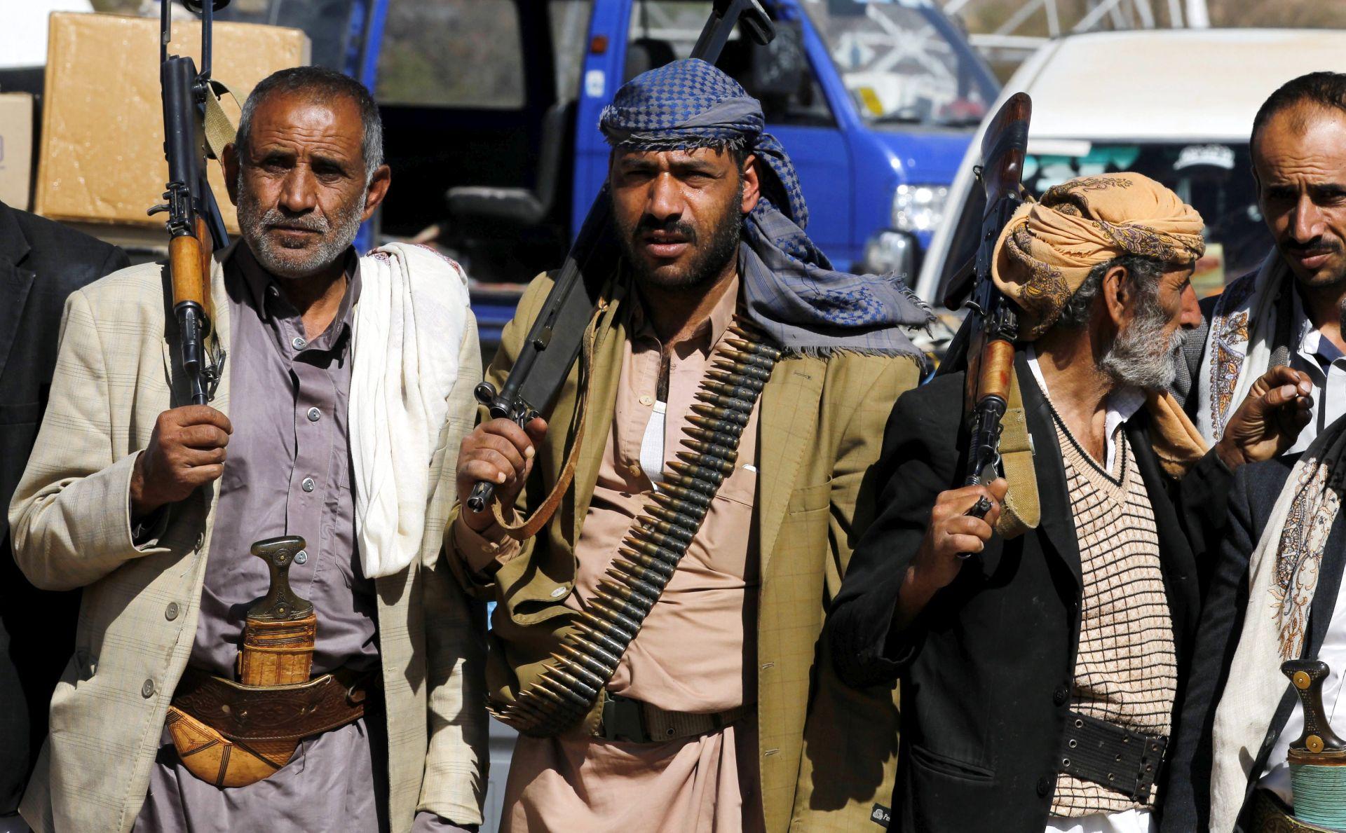 Trump bi se mogao jako zaplesti u jemenskom ratu