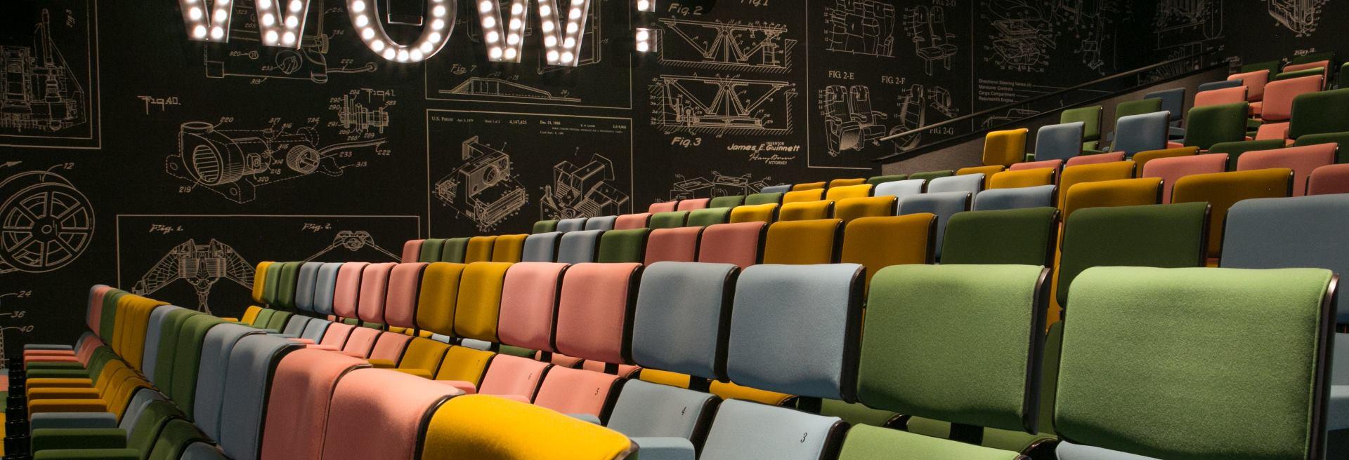 FOTO: Svečano otvorenje i dizajn najnovijeg Kaptol Boutique Cinema
