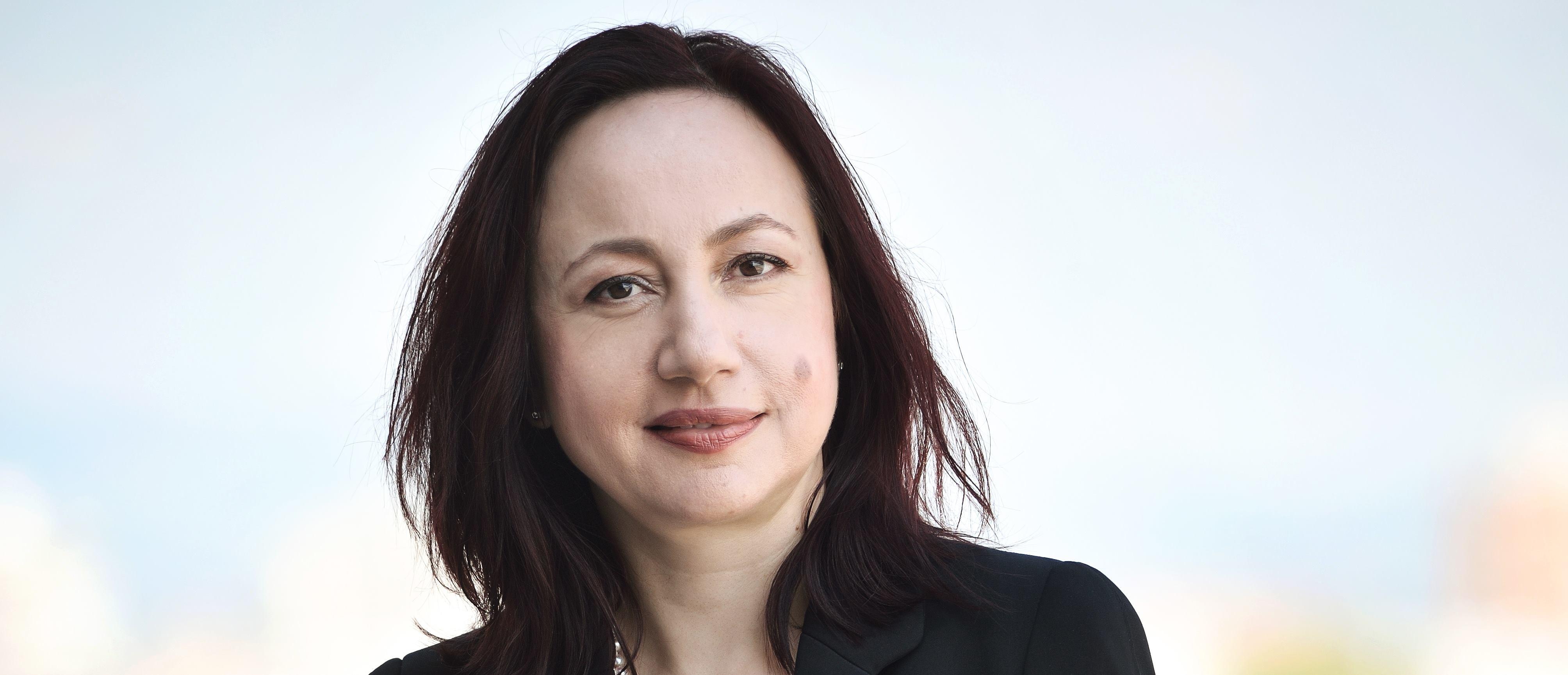 Lejla Zukić-Krivdić nova direktorica Microsoft Hrvatska i Bosna i Hercegovina
