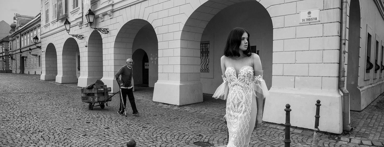 FOTO: Najljepše hrvatske vjenčanice by Lukabu