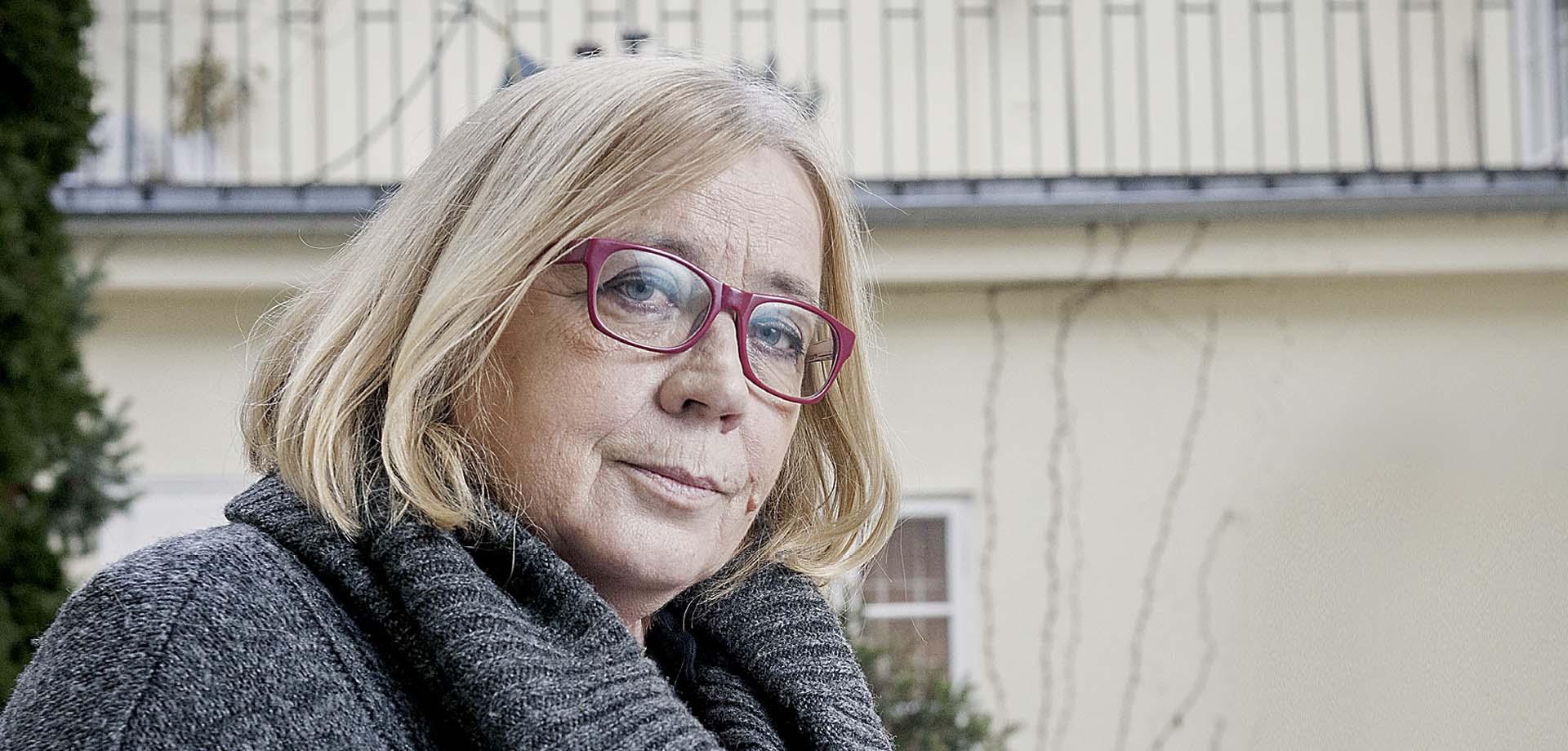 INTERVJU Nadežda Čačinovič: 'Plenković nije čovjek velike volje i uvjerenja, dosegnuo je svoju gornju granicu'