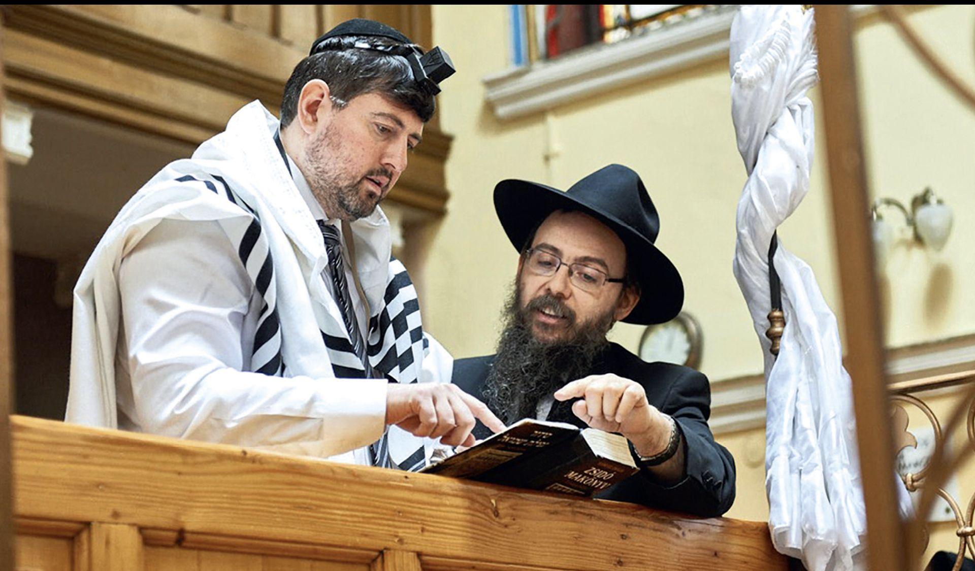 Kako je kruti antisemit postao ortodoksni židov