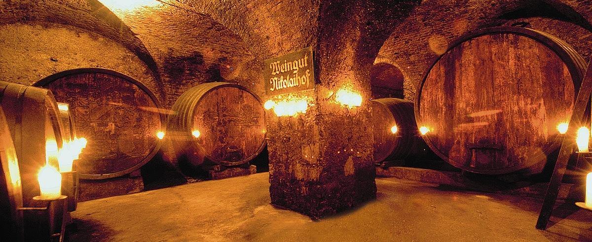 FOTO: Najstarija austrijska vinarija Nikolaihof gostuje u Noelu