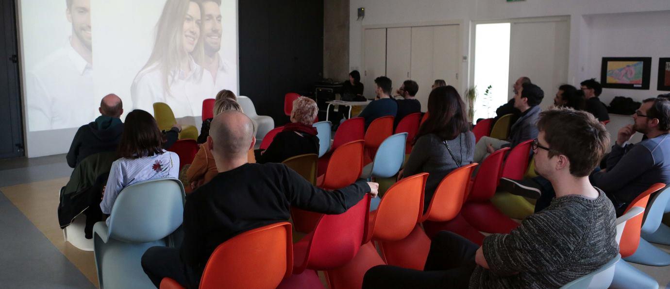 Predstavljene umjetnički projekt 'Nove kolekcije' Trećega programa Hrvatske televizije
