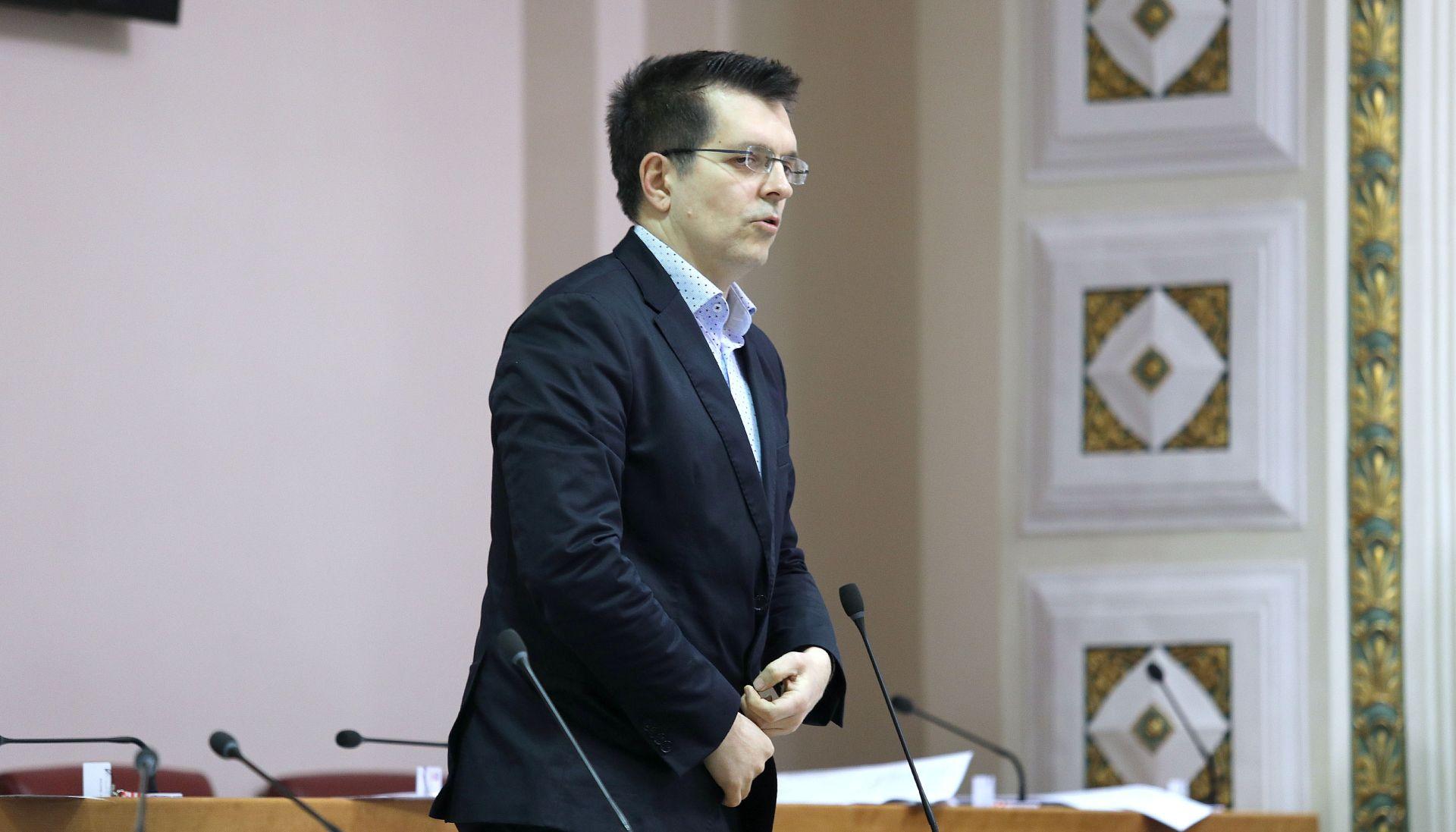 BUNJAC 'Bogati HDZ-ovac pokušao me uvjeriti da je bitka za suverenu Hrvatsku izgubljena'