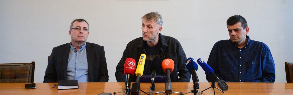 Uzrok smrti dviju beba u Splitu nije virus gripe