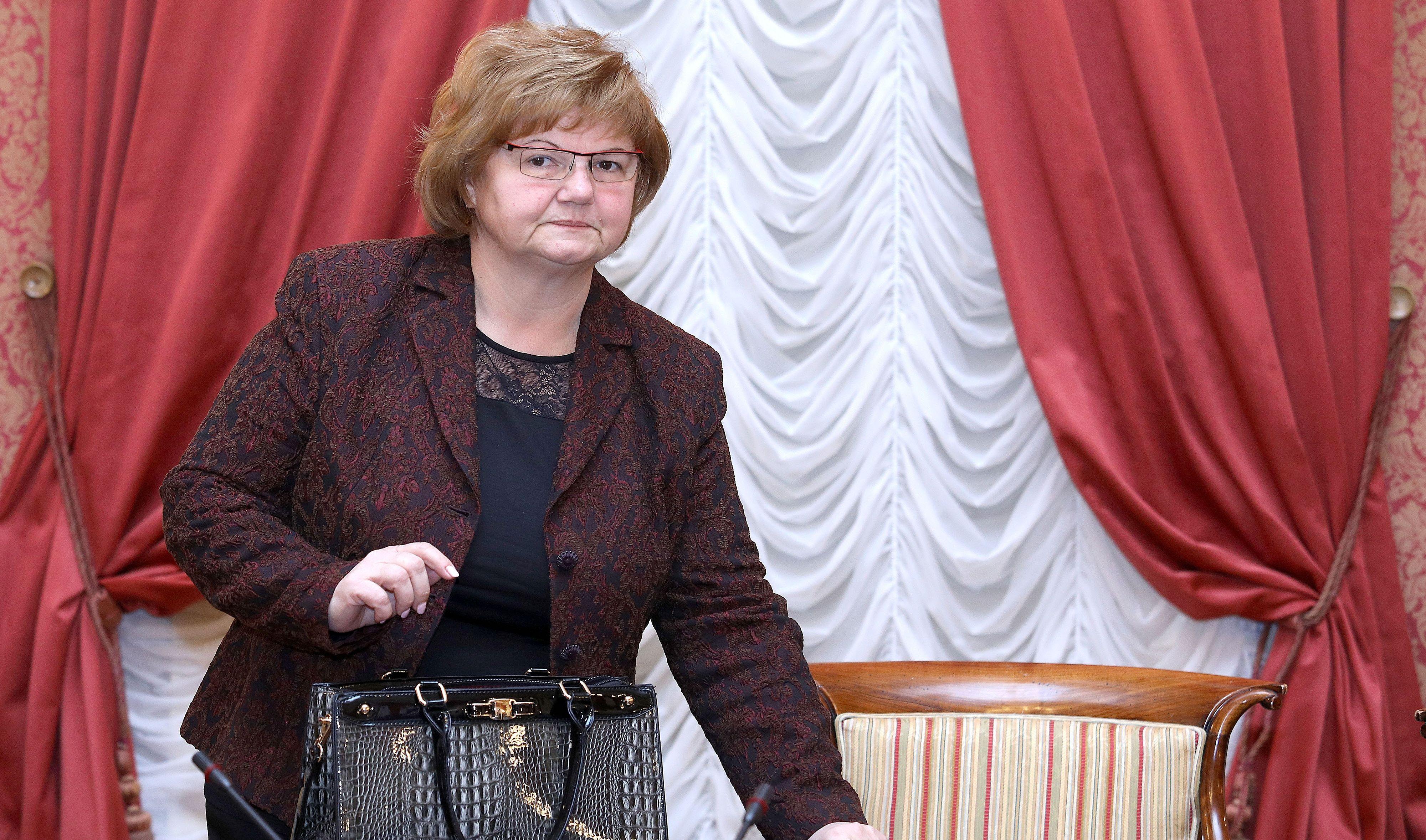 MURGANIĆ 'Plenković želi što veći politički angažman žena'