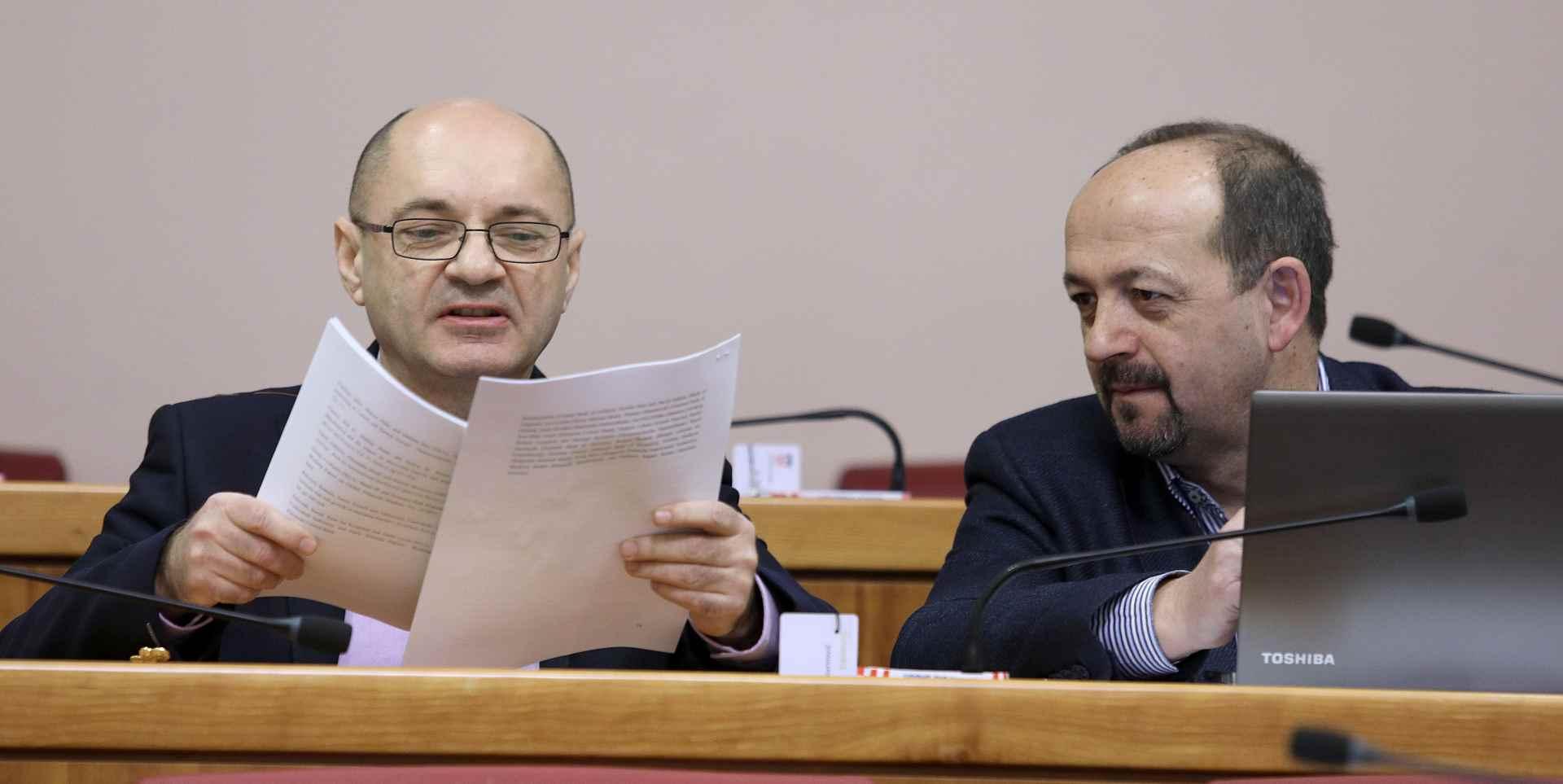 MINISTARSTVO UPRAVE Lani ugašeno 17, osnovane 22 stranke, trećina u srpnju