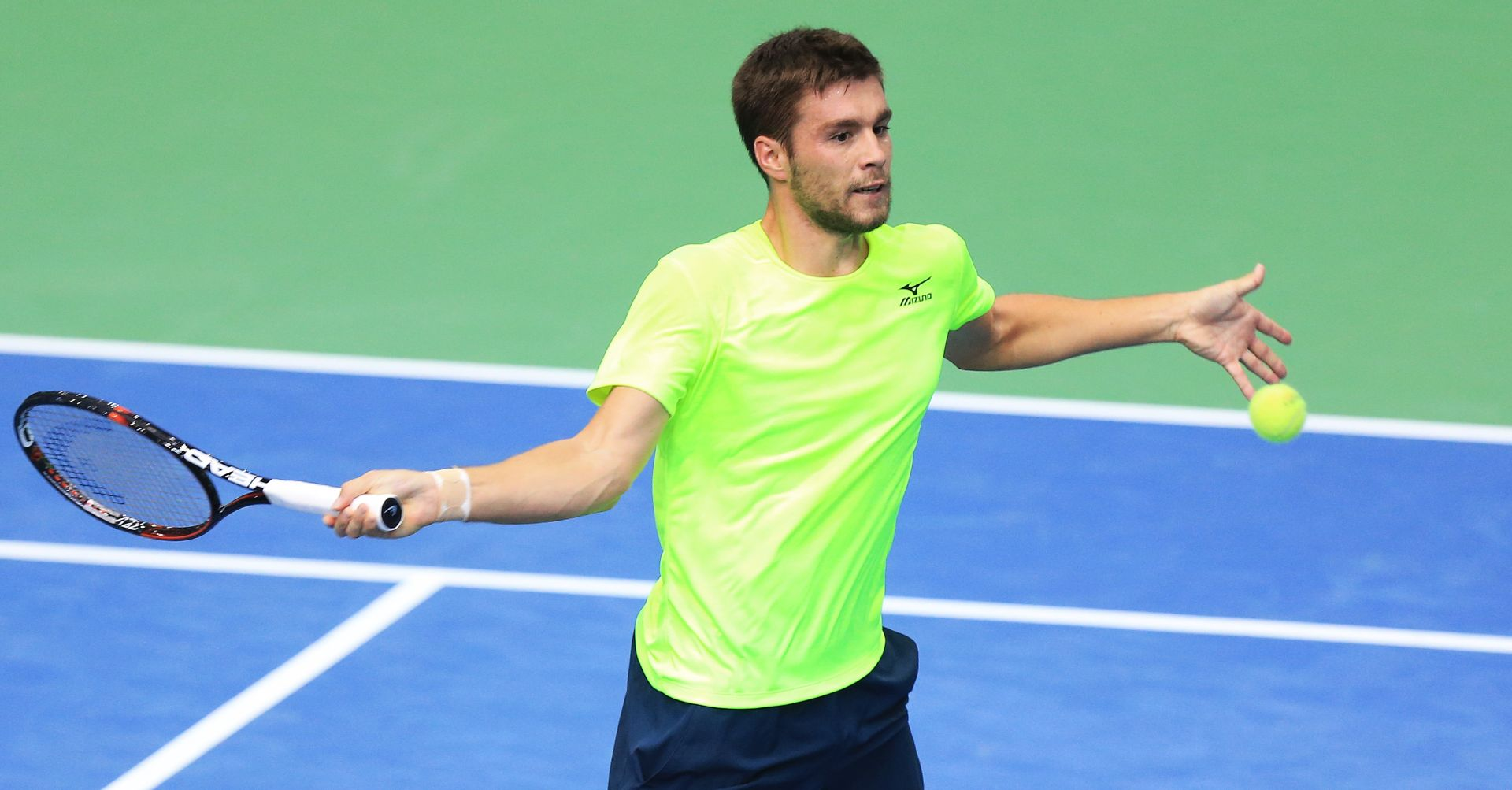 ATP Marrakech: Mektić i Peya u finalu parova