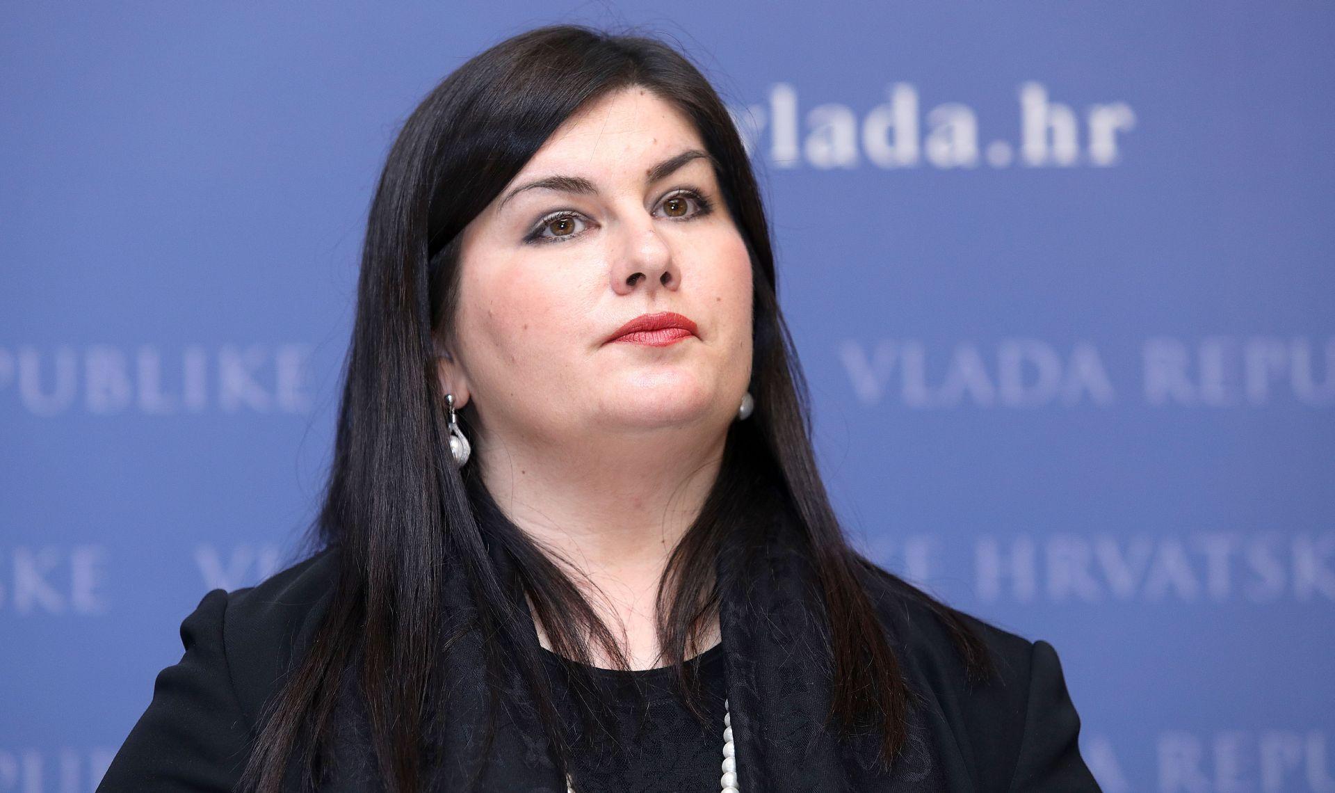ŽALAC U ZADRU 'Decentralizacijom ćemo omogućiti ravnomjeran razvoj hrvatskih regija'