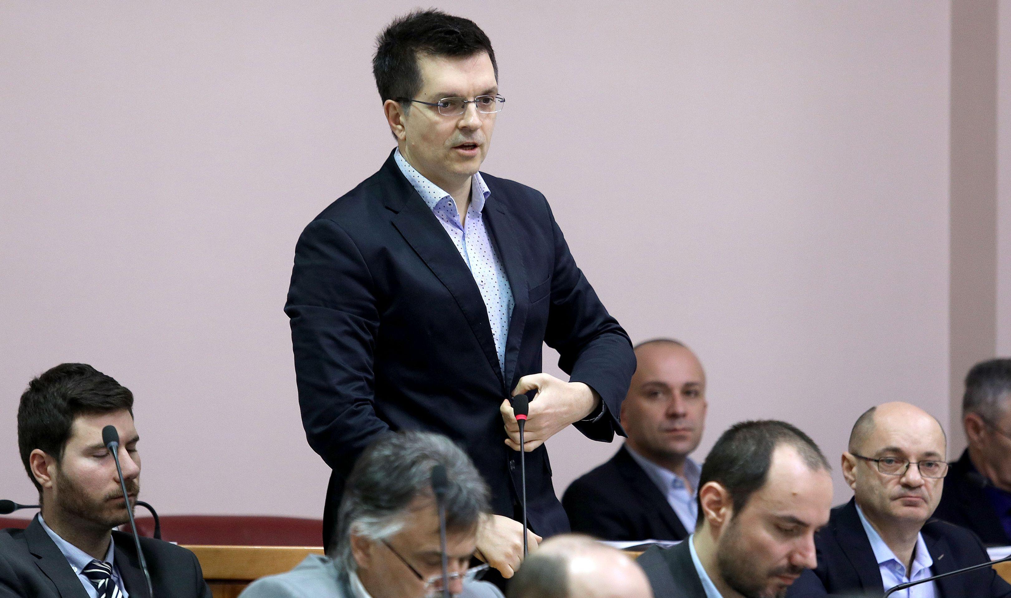 BUNJAC 'Korupcija u Hrvatskoj nije nastala slučajno, za nju su prije svega zaslužni HDZ i Tuđman'