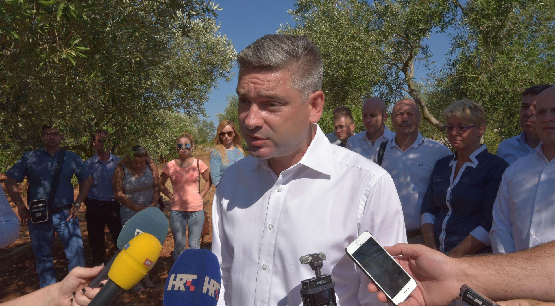 BORIS MILETIĆ 'Iako regionalna stranka, IDS je sinonim za uspjeh'