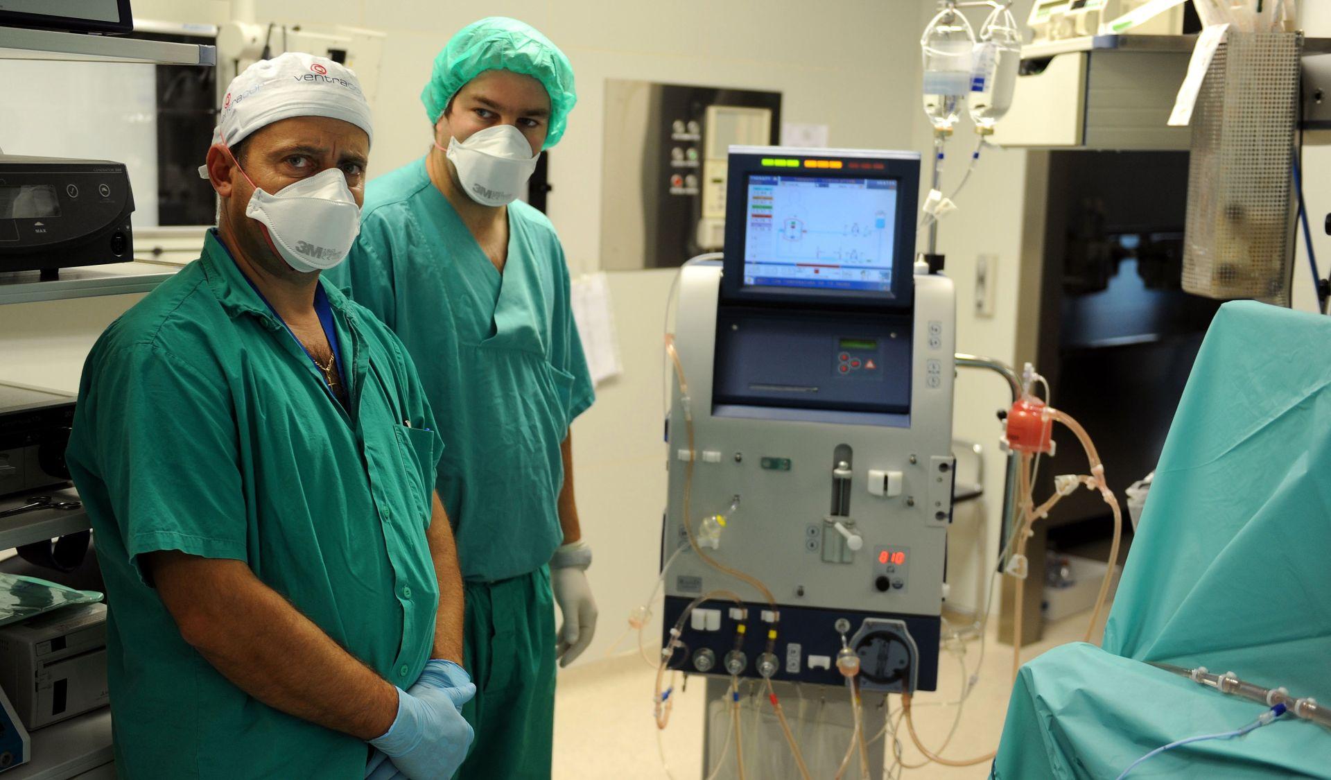 U Hrvatskoj godišnje od raka oboli više od 100 djece