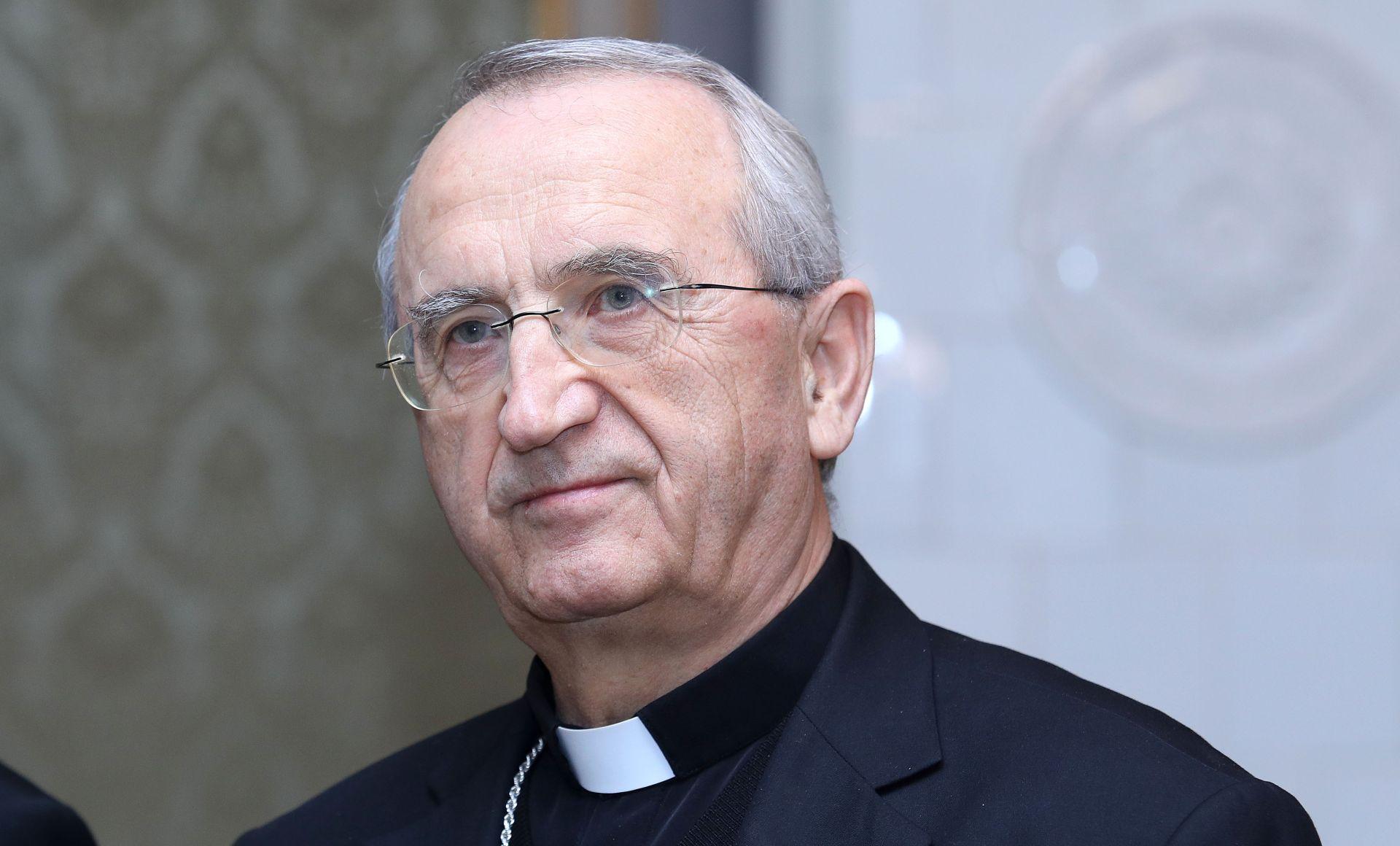 Puljić podržao Plenkovića oko Istanbulske konvencije