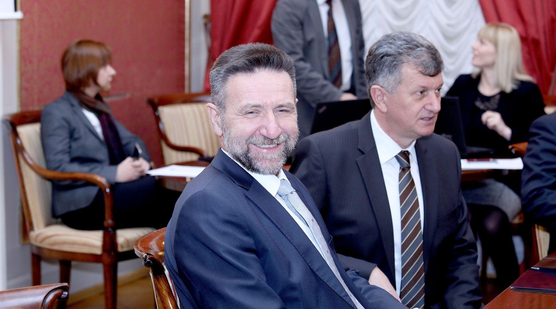 NOVA AFERA Đikić i Zovko optužili Barišića za autoplagijat