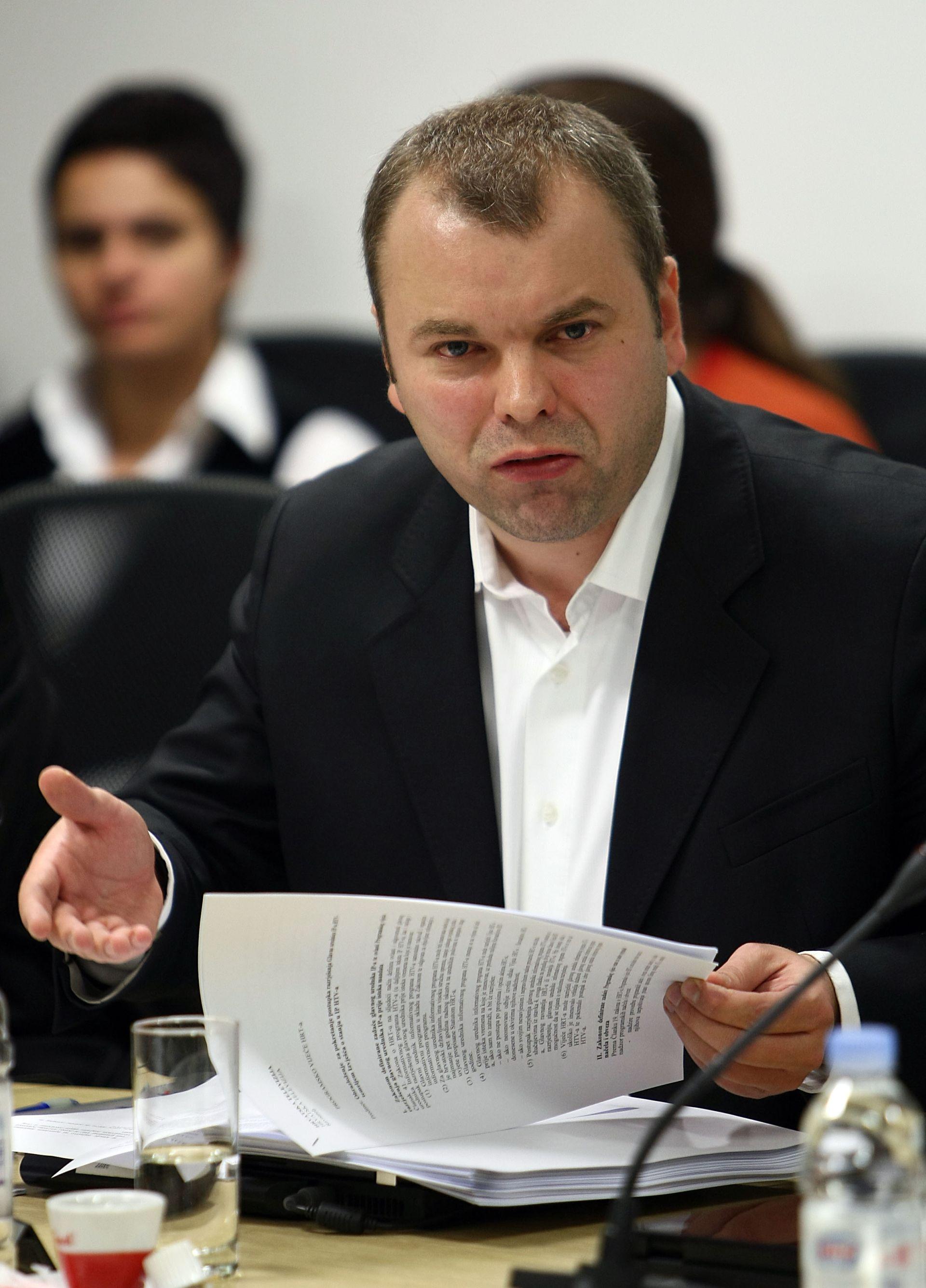 Lobisti pritišću Plenkovića zbog izbora novog ravnatelja HRT-a