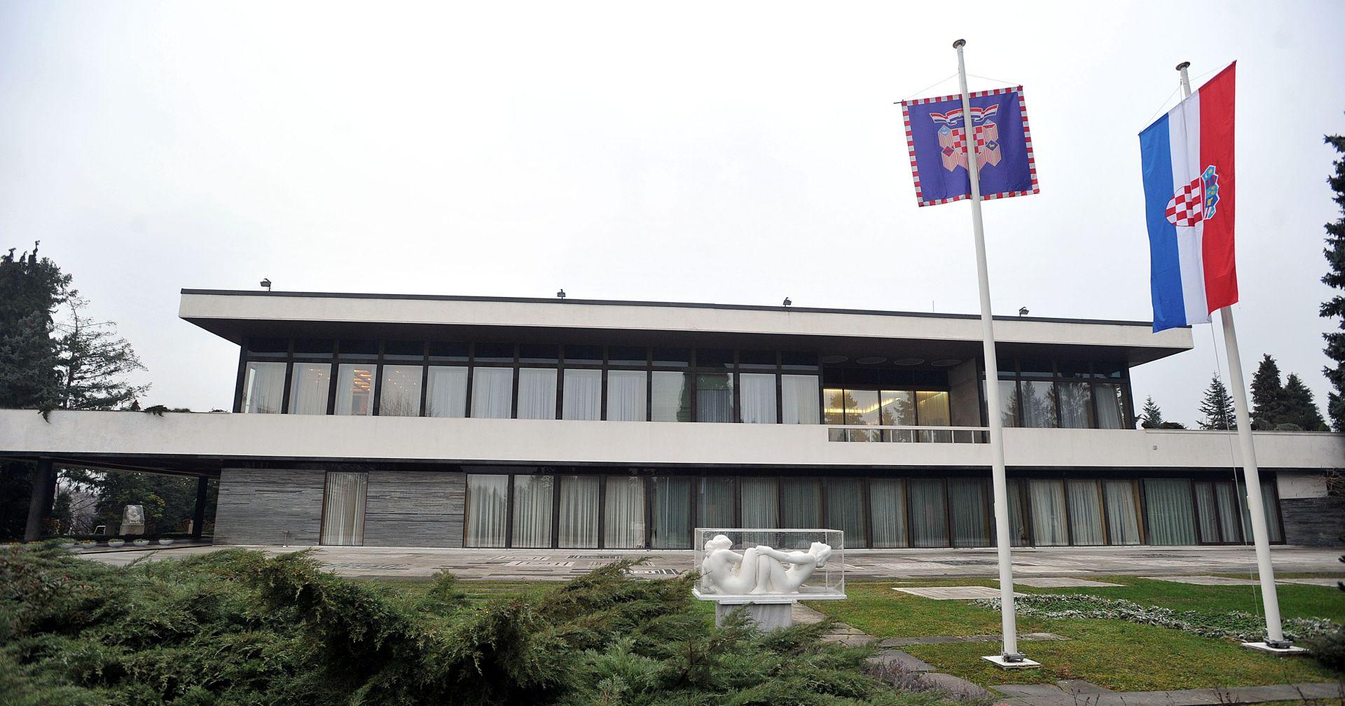 Dani otvorenih vrata na Pantovčaku u znaku umjetnosti i mladih