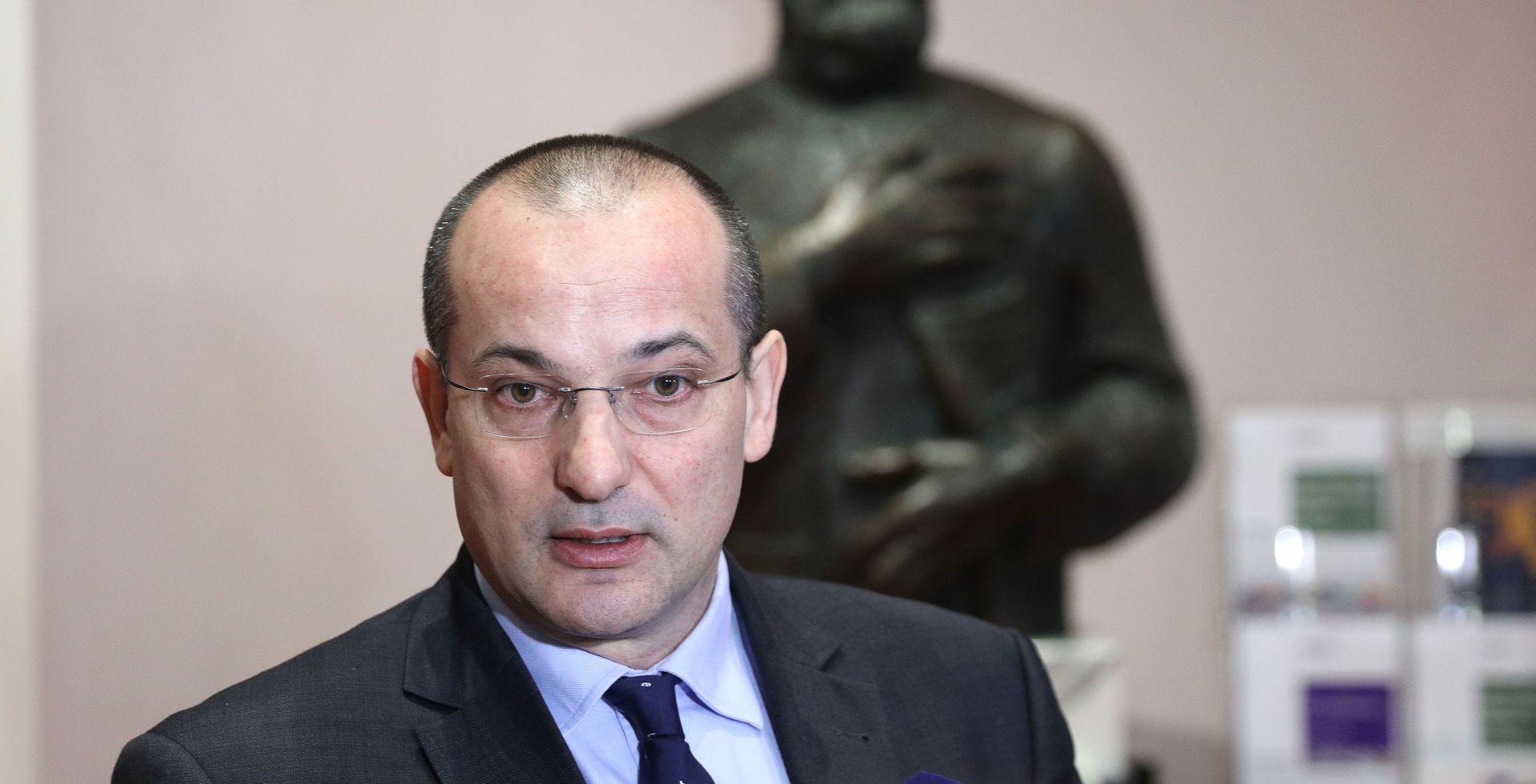 MILJENIĆ 'Povjerenstvo za Agrokor treba nastaviti s radom'