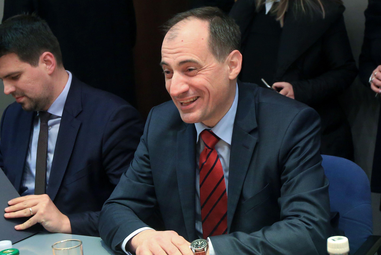 MINISTARSTVO ENERGETIKE 'Prioriteti su sigurnost opskrbe i niže cijene'