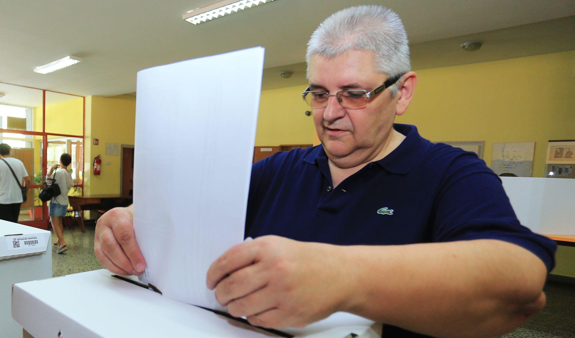 Đapić se kandidira za gradonačelnika Osijeka