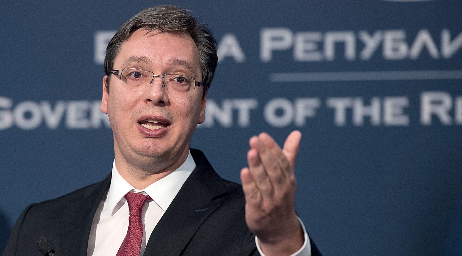 Vučićev verbalni rat sa stranim diplomatima u Beogradu