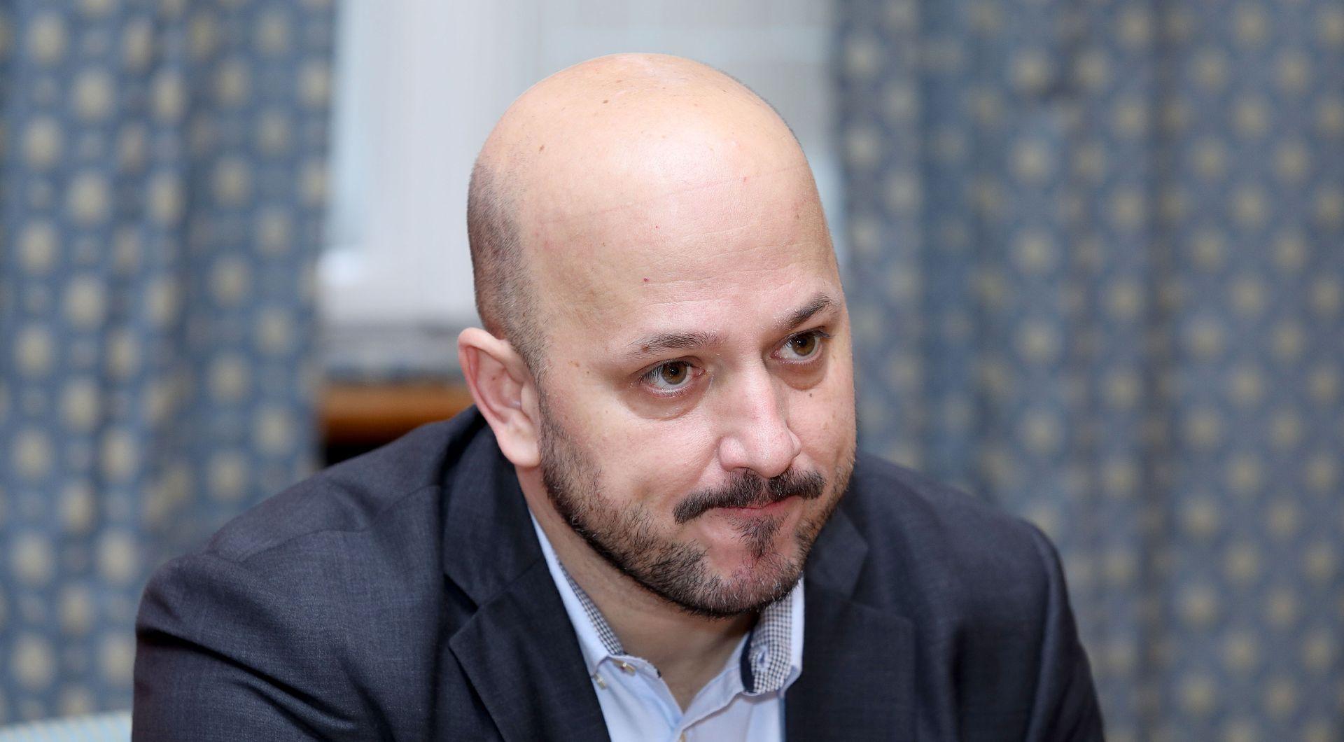 MARAS 'Ako se dokaže plagijat u Ausburgu, ostavke bi trebali dati i Barišić i Plenković'