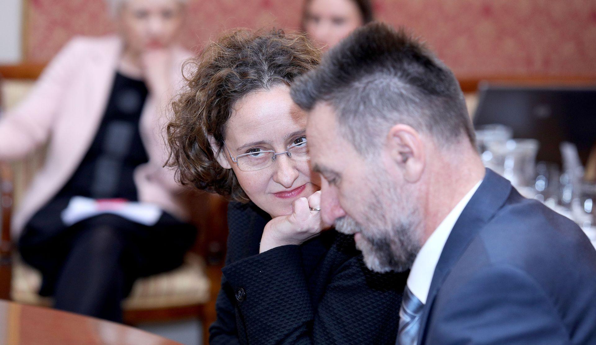 OBULJEN KORŽINEK 'Imam podršku premijera Plenkovića'
