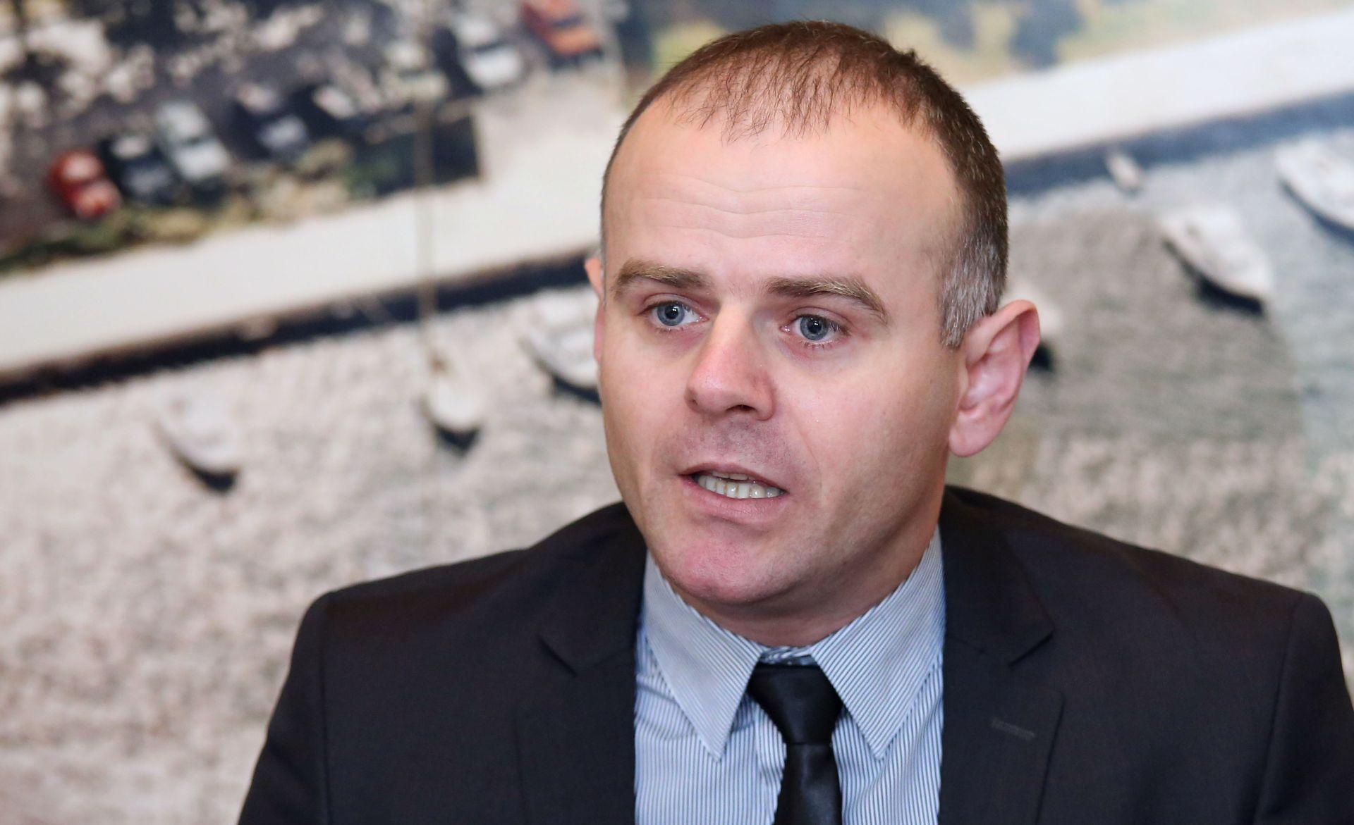 Predsjednik HSP AS Hrvoje Niče u utrci za vinkovačkog gradonačelnika