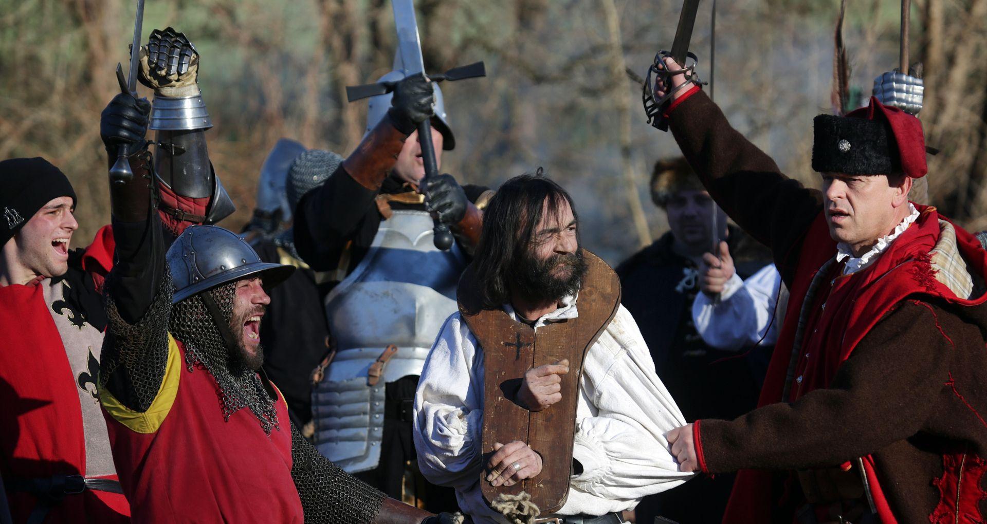 Spektakularna 'Bitka kod Stubice' ove godine slavi desetu godišnjicu