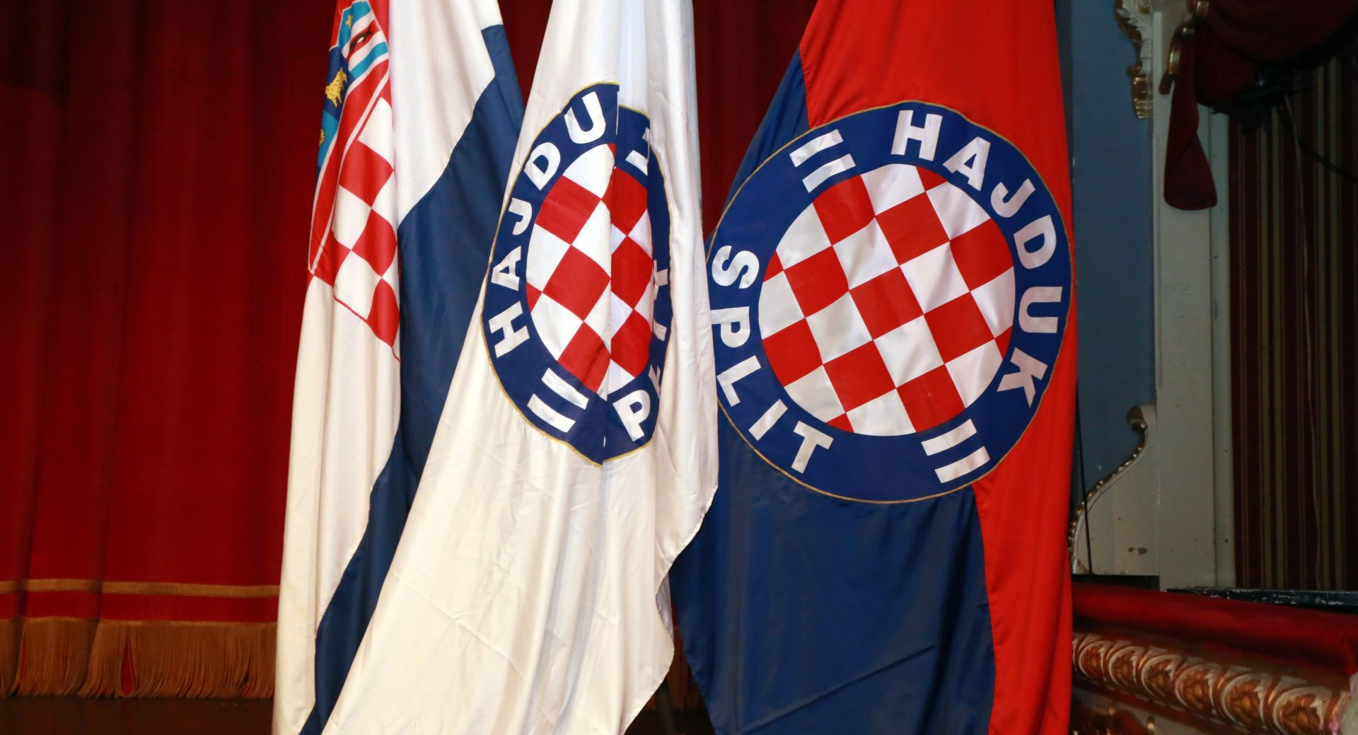 HNS osudio napad na DPH Zagreb