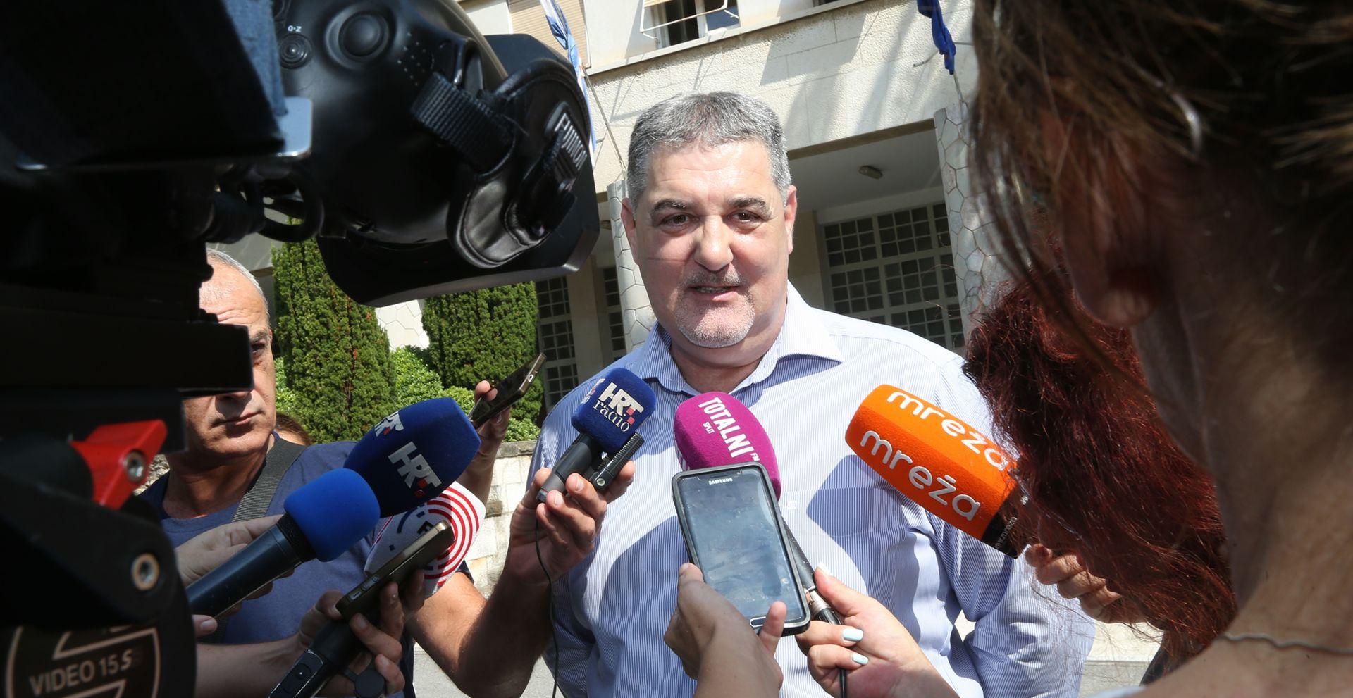 Osnovana Splitska stranka – predsjednik Ivo Baldasar