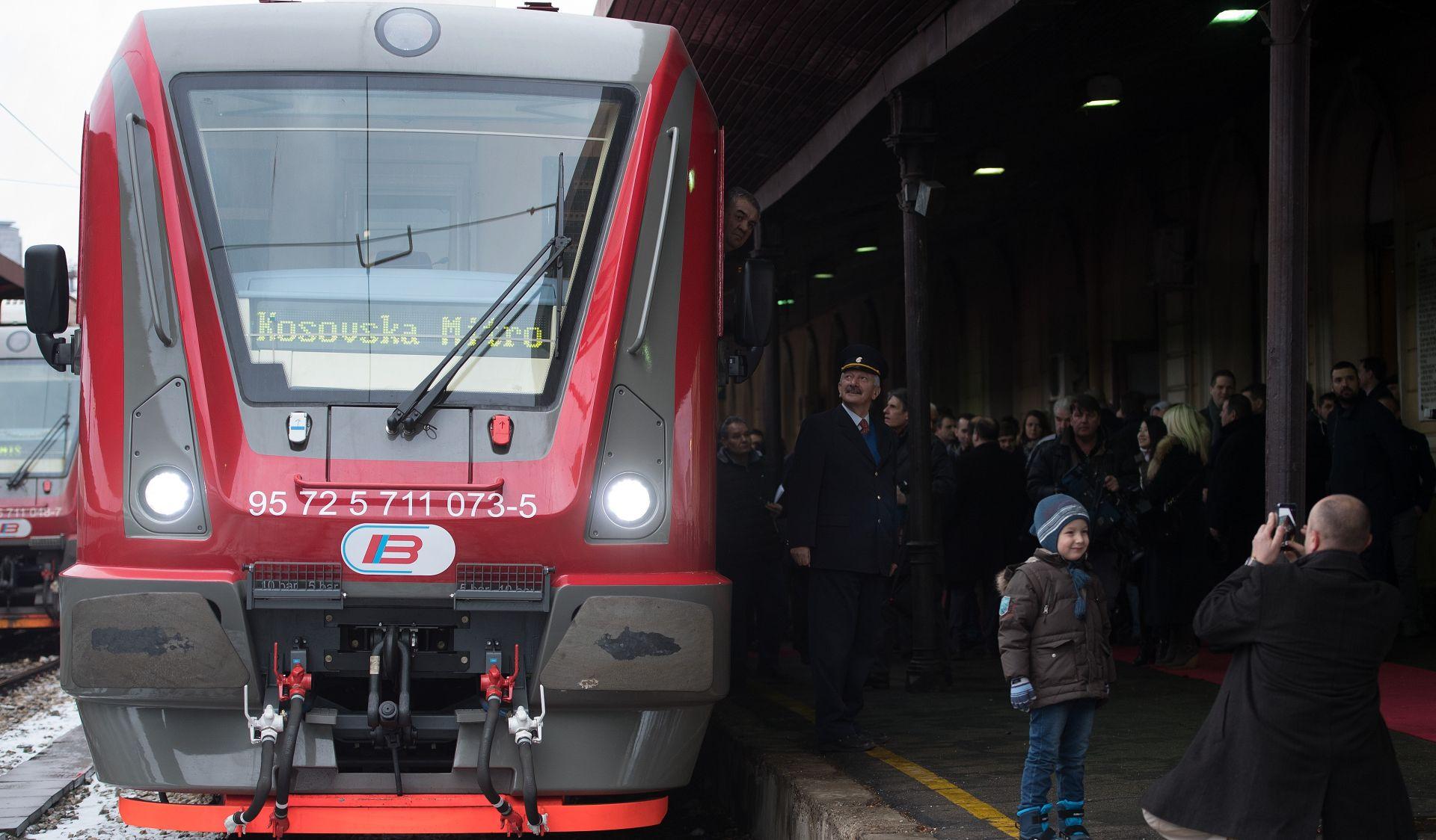 Brat ministra Gorana Marića imenovan za člana uprave tvrtke Tehnički servisi željezničkih vozila