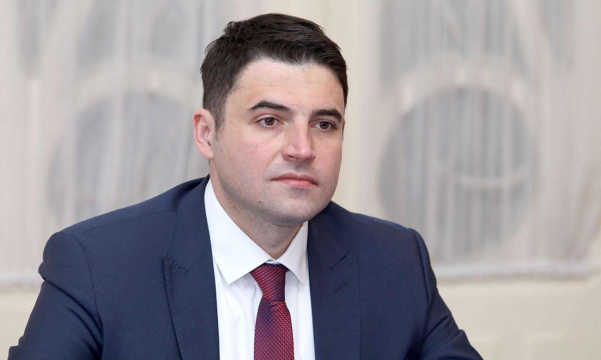 BERNARDIĆ 'Za izbor zagrebačkog gradonačelnika potrebno je jedinstvo ljevice, svi trebaju napraviti korak natrag'