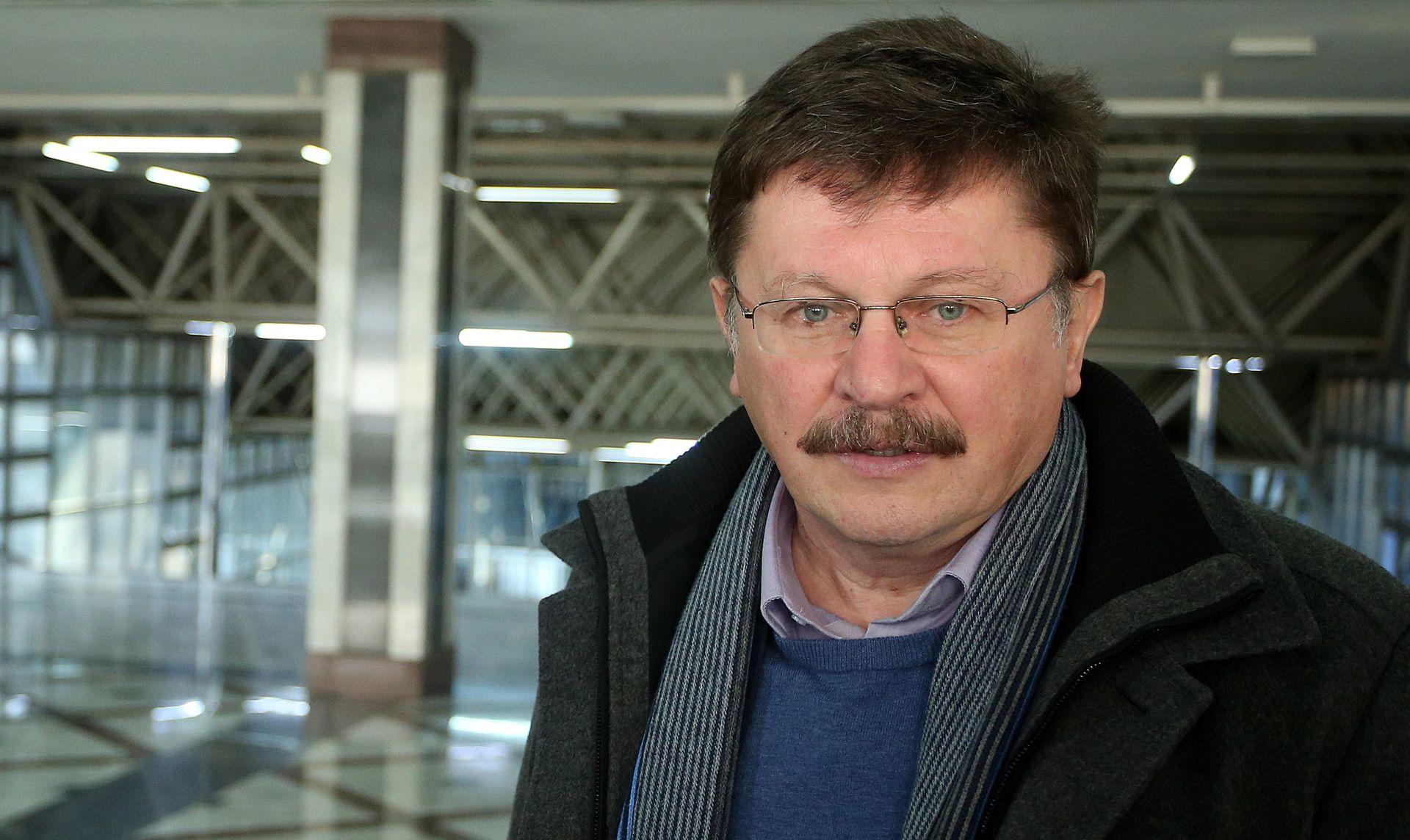 RIBIĆ ZAPRIJETIO 'Pripremamo veliki štrajk'