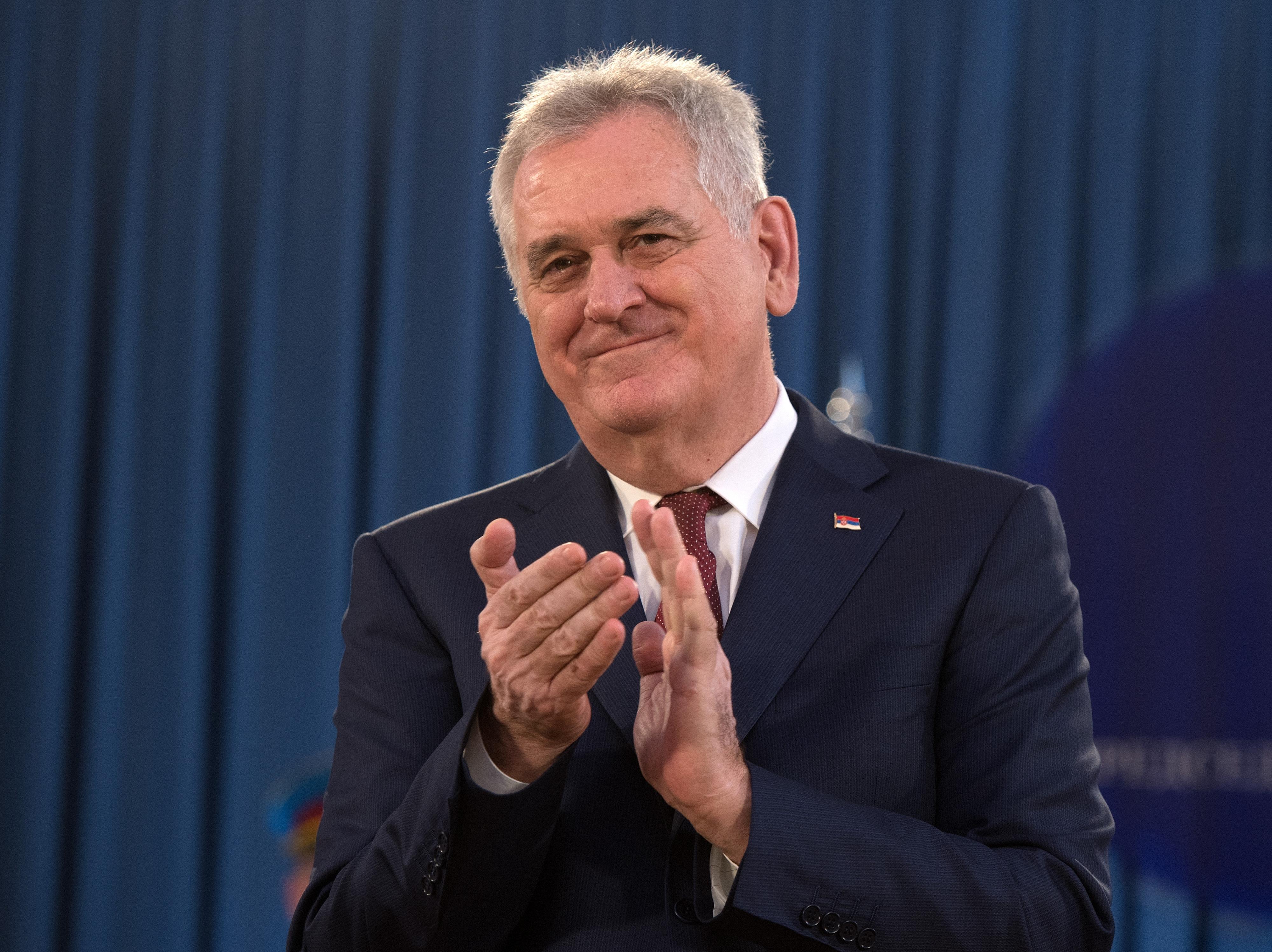 SRBIJA Nikolić očekuje dogovor s Vučićem, Vučić šuti