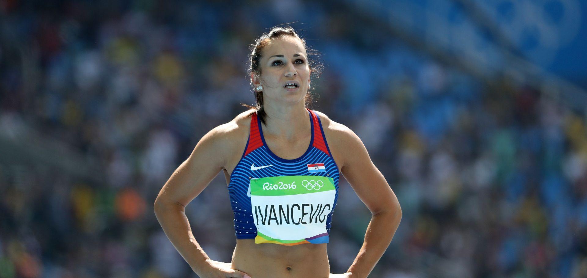 Andrea Ivančević slavila u Torunu s 7.96 sekundi