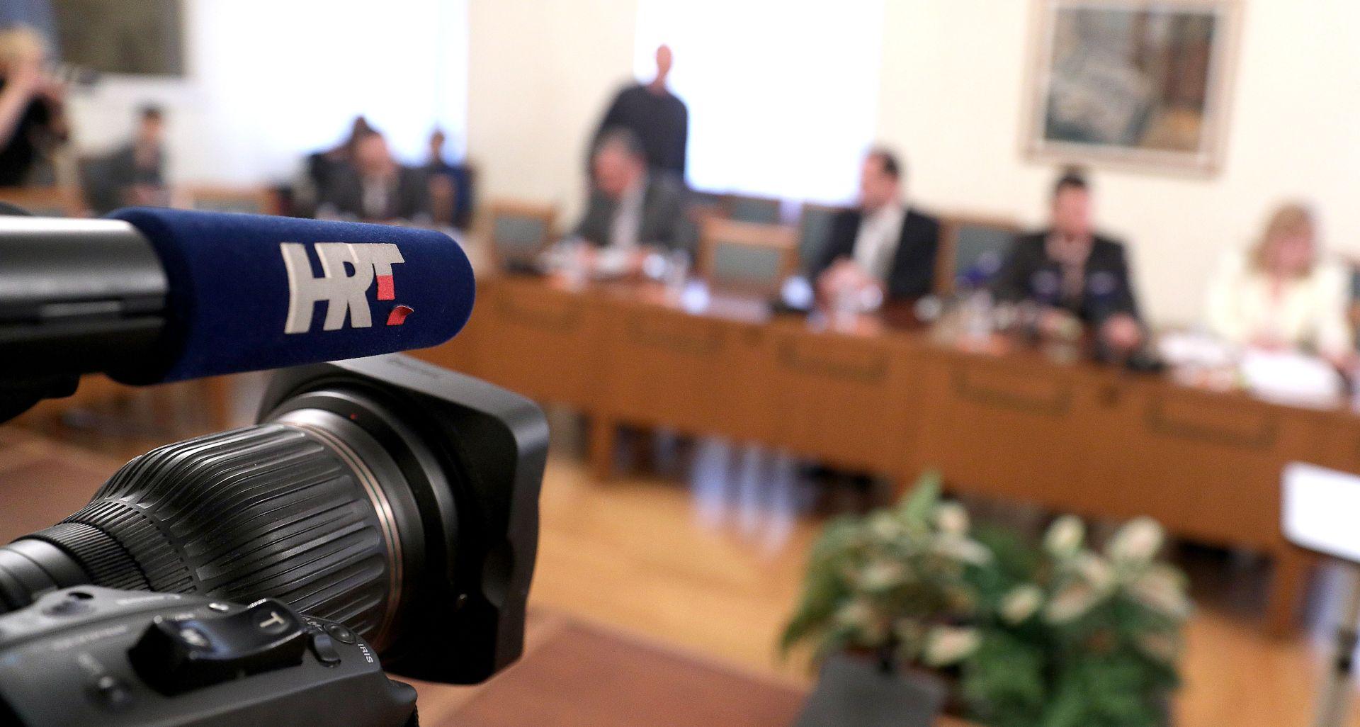 ODBOR ZA MEDIJE Bez suglasja HDZ-a i Mosta, Kazimir Bačić predložen za glavnog ravnatelja HRT-a