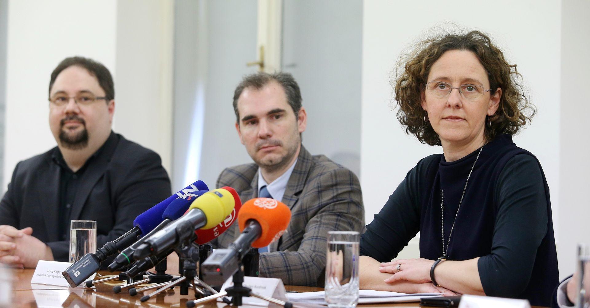 Ministarstvo kulture rješava nepravilnosti i ne želi zastoj u financiranju filmova